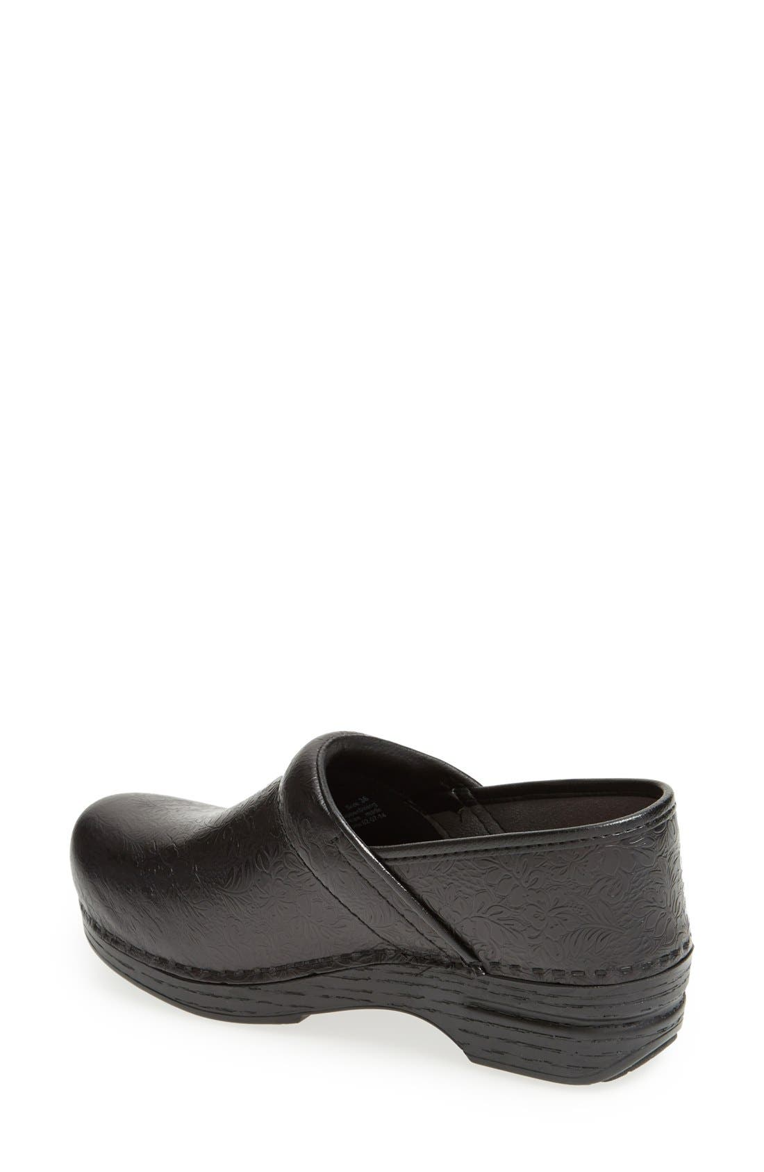 Alternate Image 2  - Dansko 'Pro XP' Clog (Women)