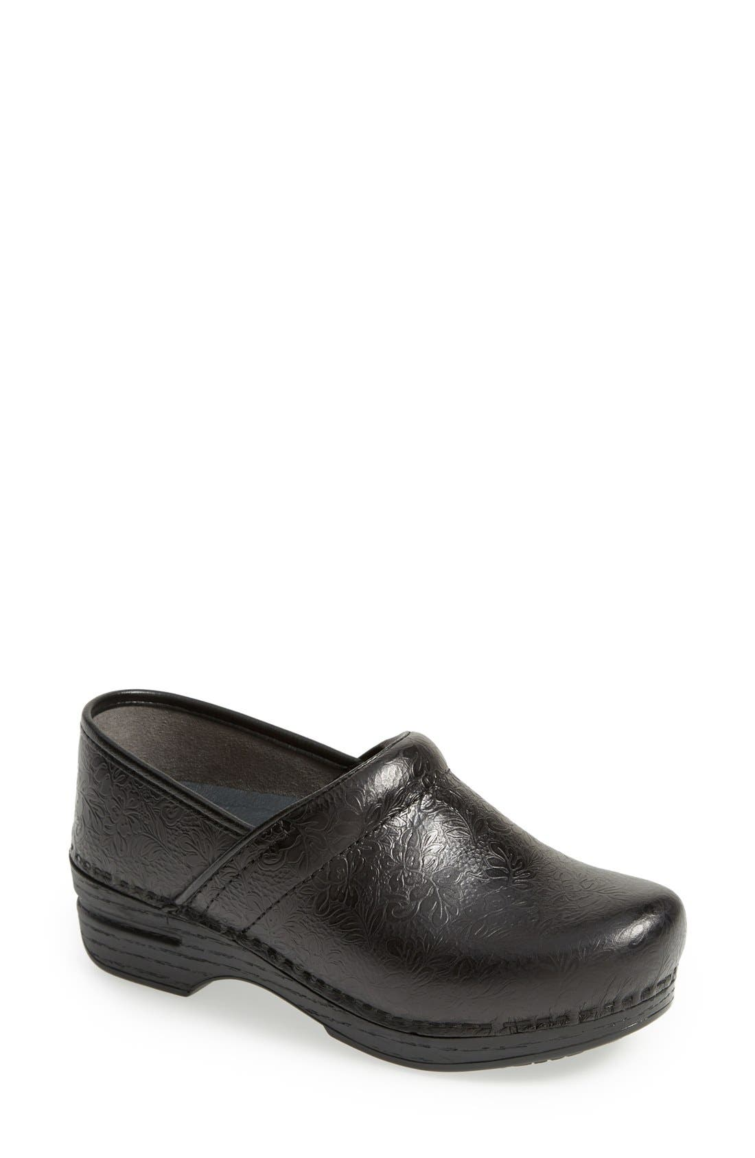 Alternate Image 1 Selected - Dansko 'Pro XP' Clog (Women)