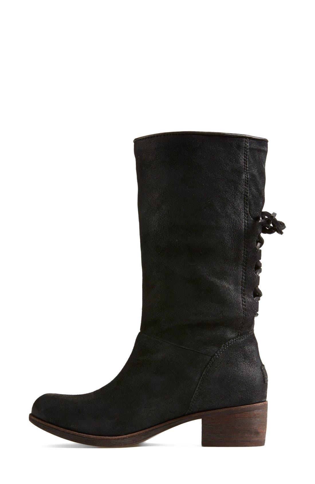 Alternate Image 6  - UGG® Australia 'Cary' Boot (Women)
