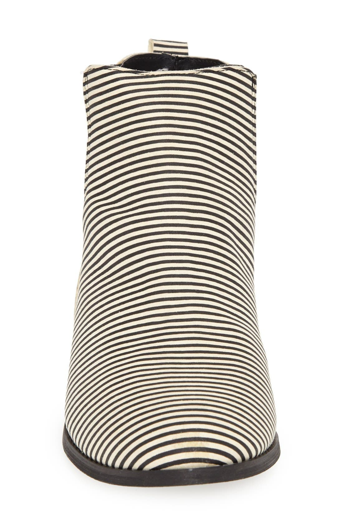 Alternate Image 3  - Volcom 'Killer' Bootie (Women)