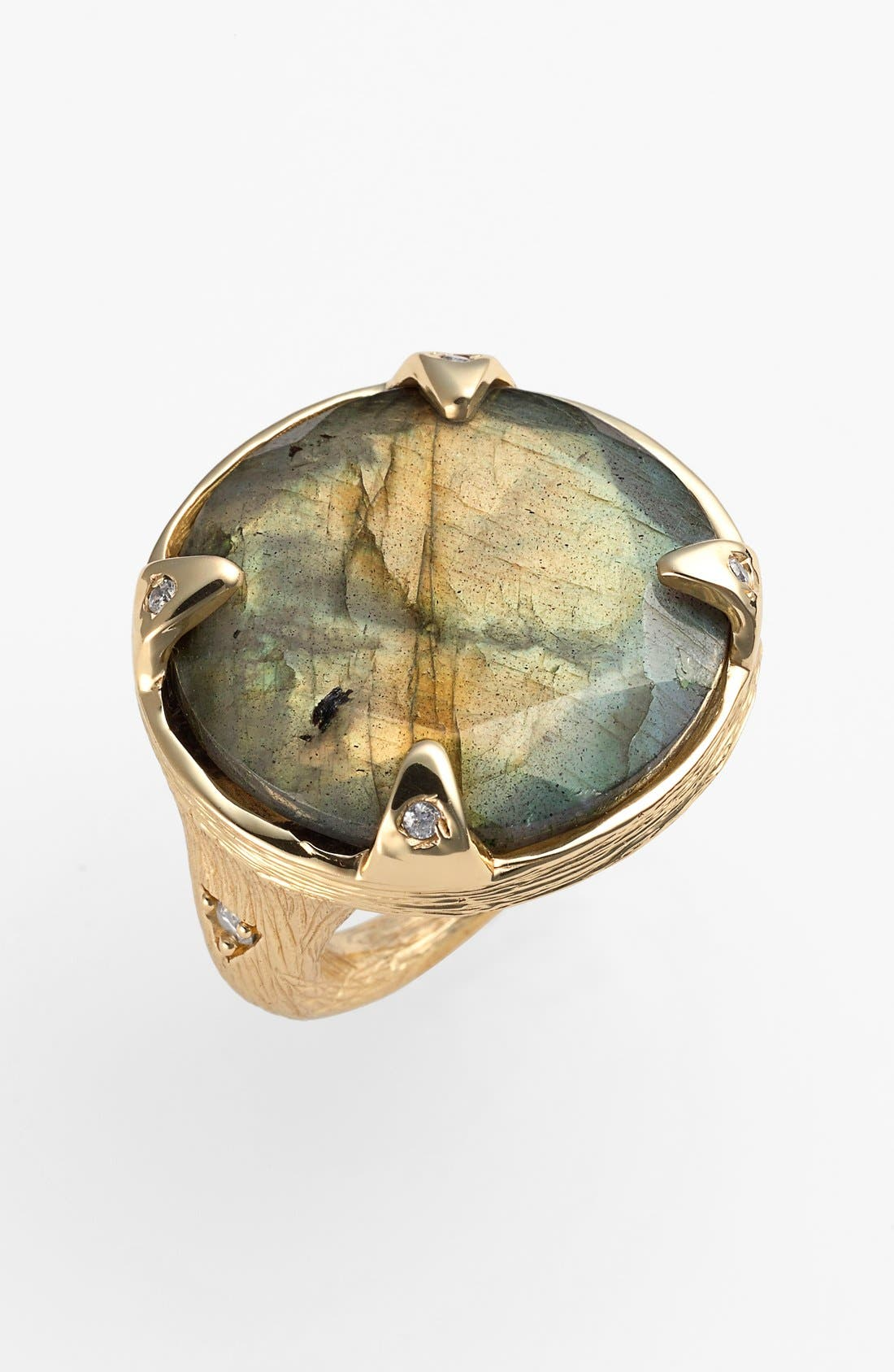 Alternate Image 1 Selected - Melinda Maria 'Tessa' Stone Ring