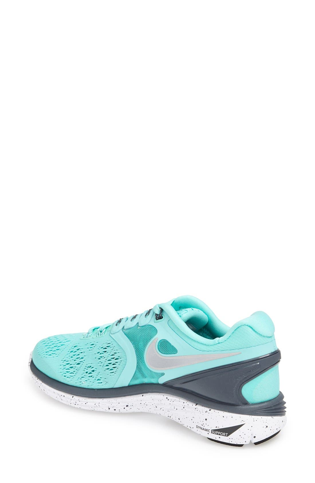 Alternate Image 2  - Nike 'LunarEclipse 4' Running Shoe (Women)