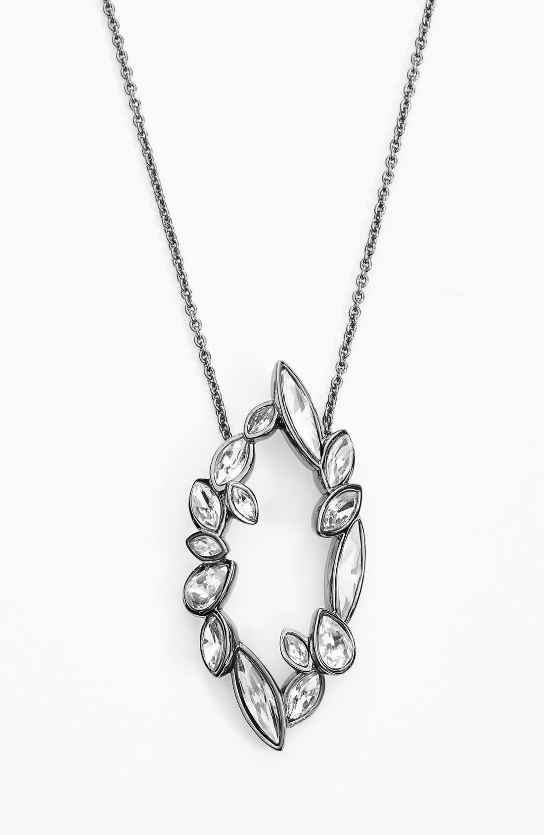 Main Image - Alexis Bittar 'Miss Havisham' Pendant Necklace