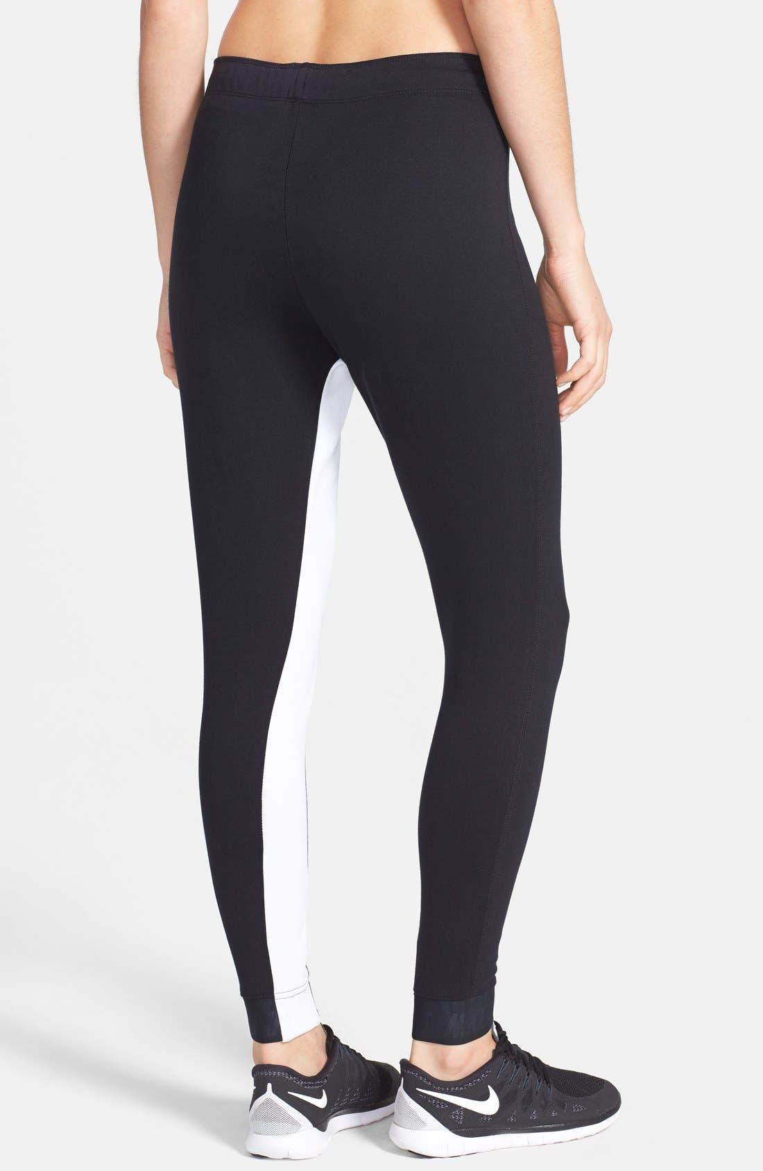 Alternate Image 2  - Nike Tech Fleece Pants