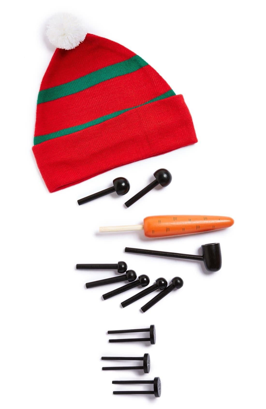 Toysmith 'Dress a Snowman' Kit