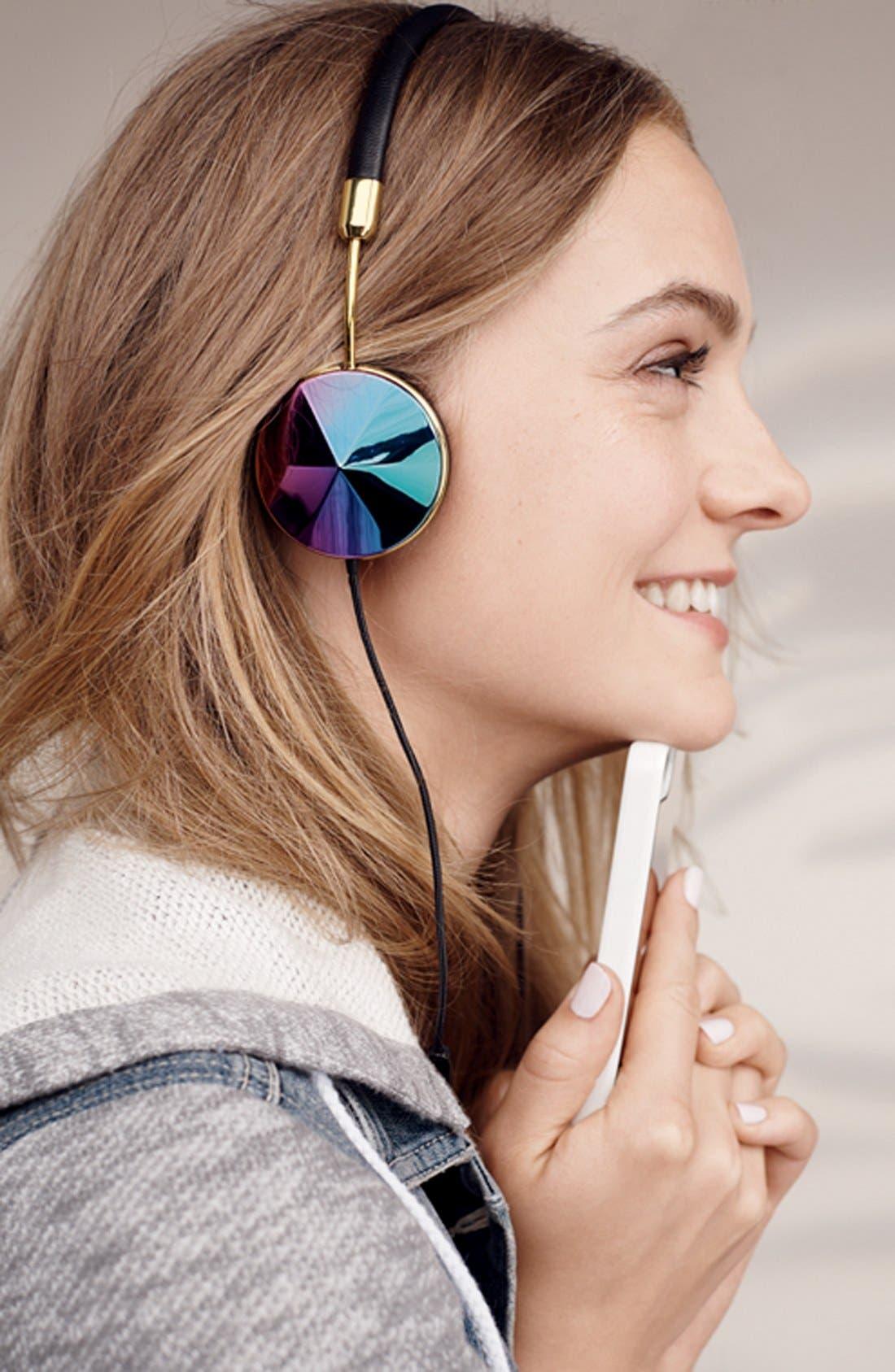 Alternate Image 3  - Frends with Benefits 'Layla' Headphones