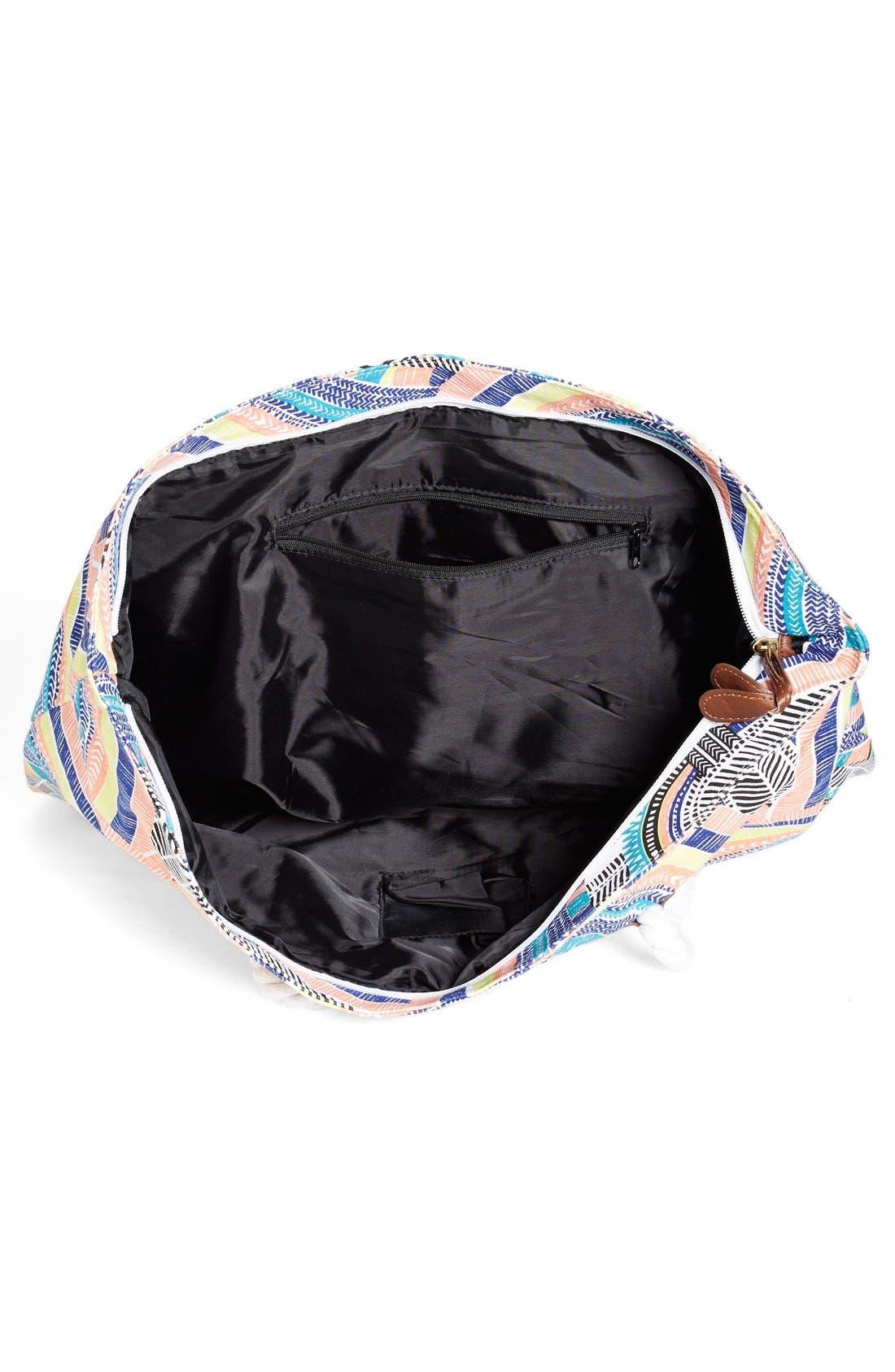 Alternate Image 3  - Rip Curl 'Modern Myth' Beach Bag