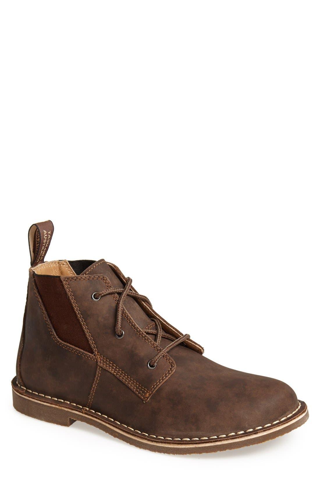 BLUNDSTONE Footwear Chukka Boot