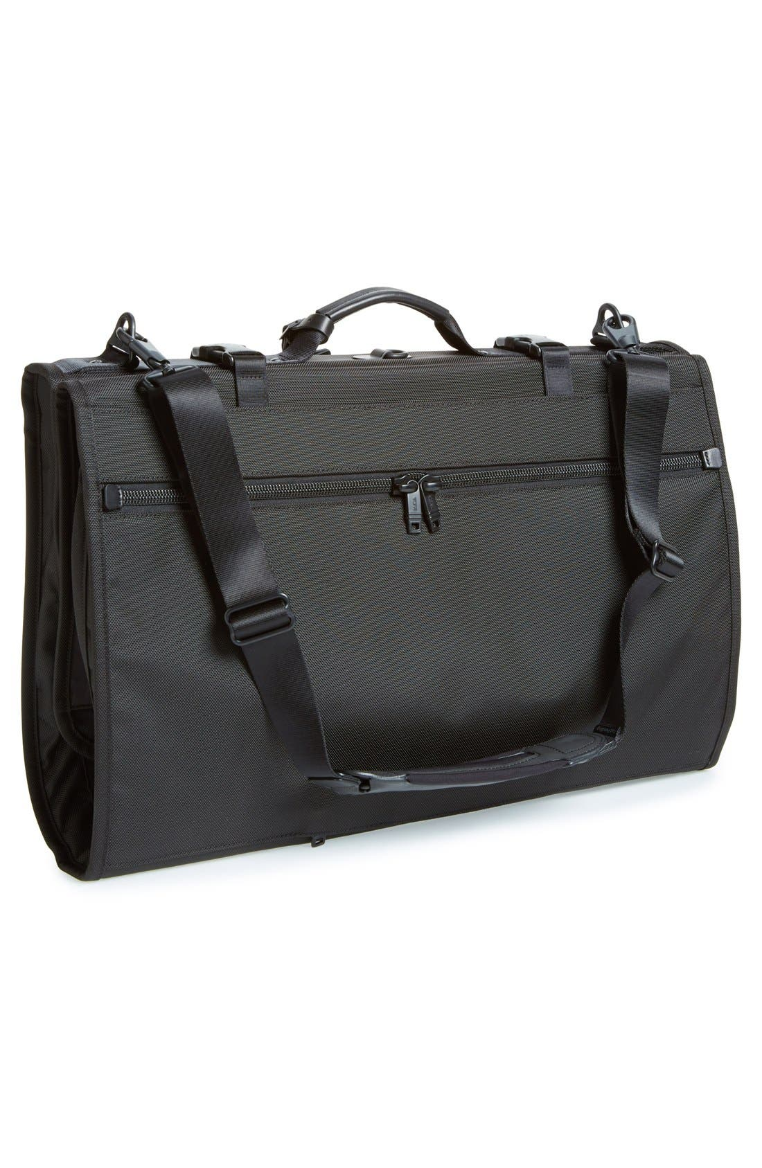 Alternate Image 4  - Tumi 'Alpha 2' Trifold Carry-On Garment Bag (22 Inch)