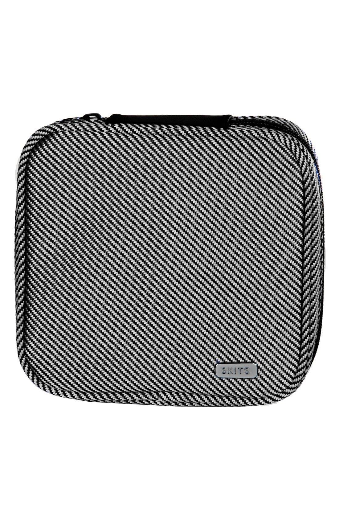SKITS Smart Carbon Stripe Tech Case