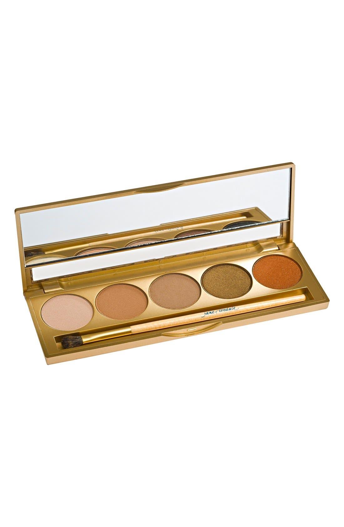 jane iredale Perfectly Nude Eyeshadow Kit