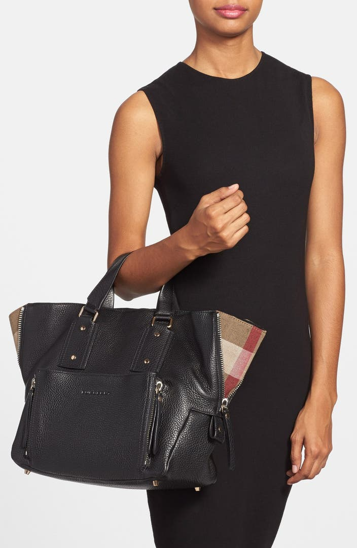 Burberry Callaghan Tote