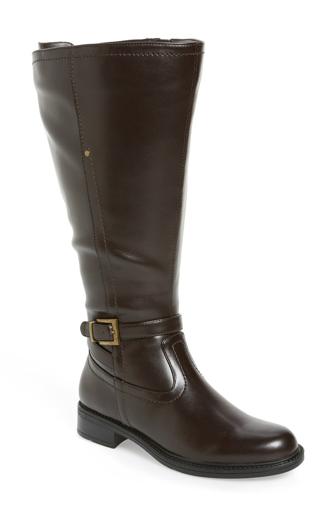 DAVID TATE Valley 18 Boot