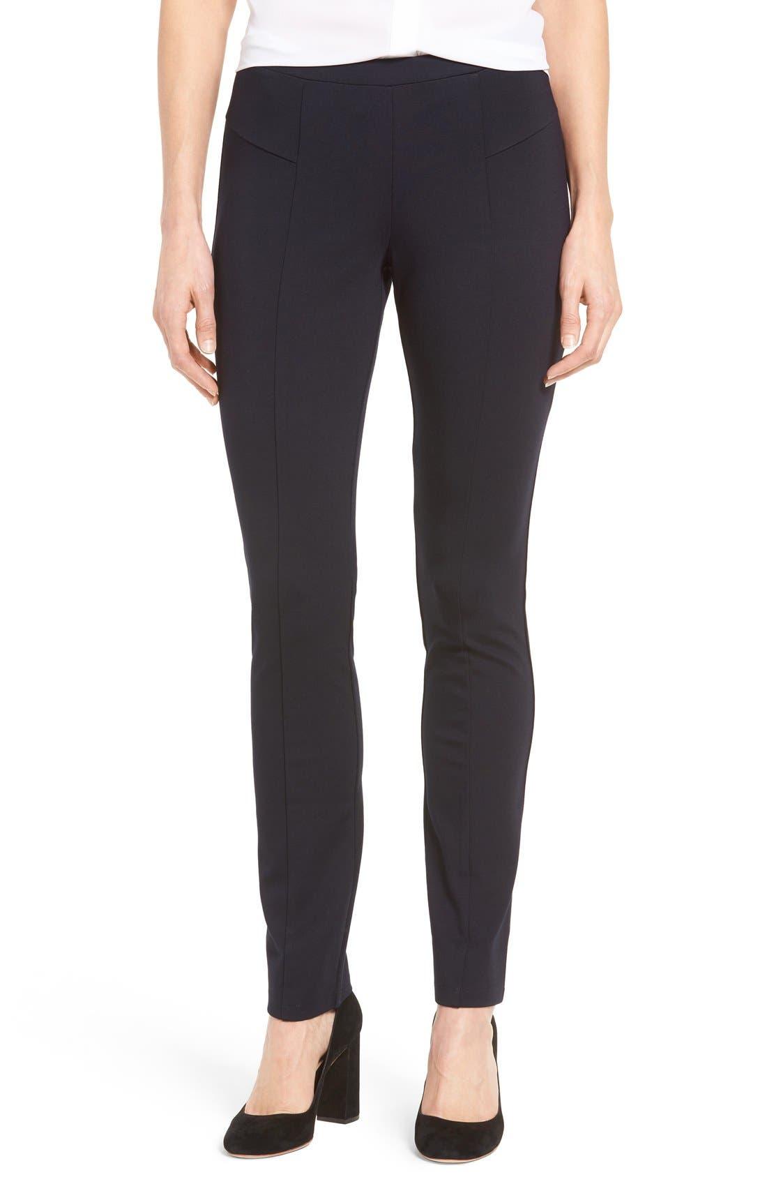 NIC+ZOE 'The Perfect Ponte' Pants (Regular & Petite ...