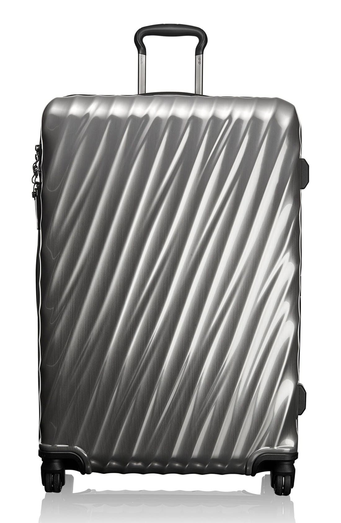 Main Image - Tumi 19 Degree 30 Inch Extended Trip Wheeled Packing Case