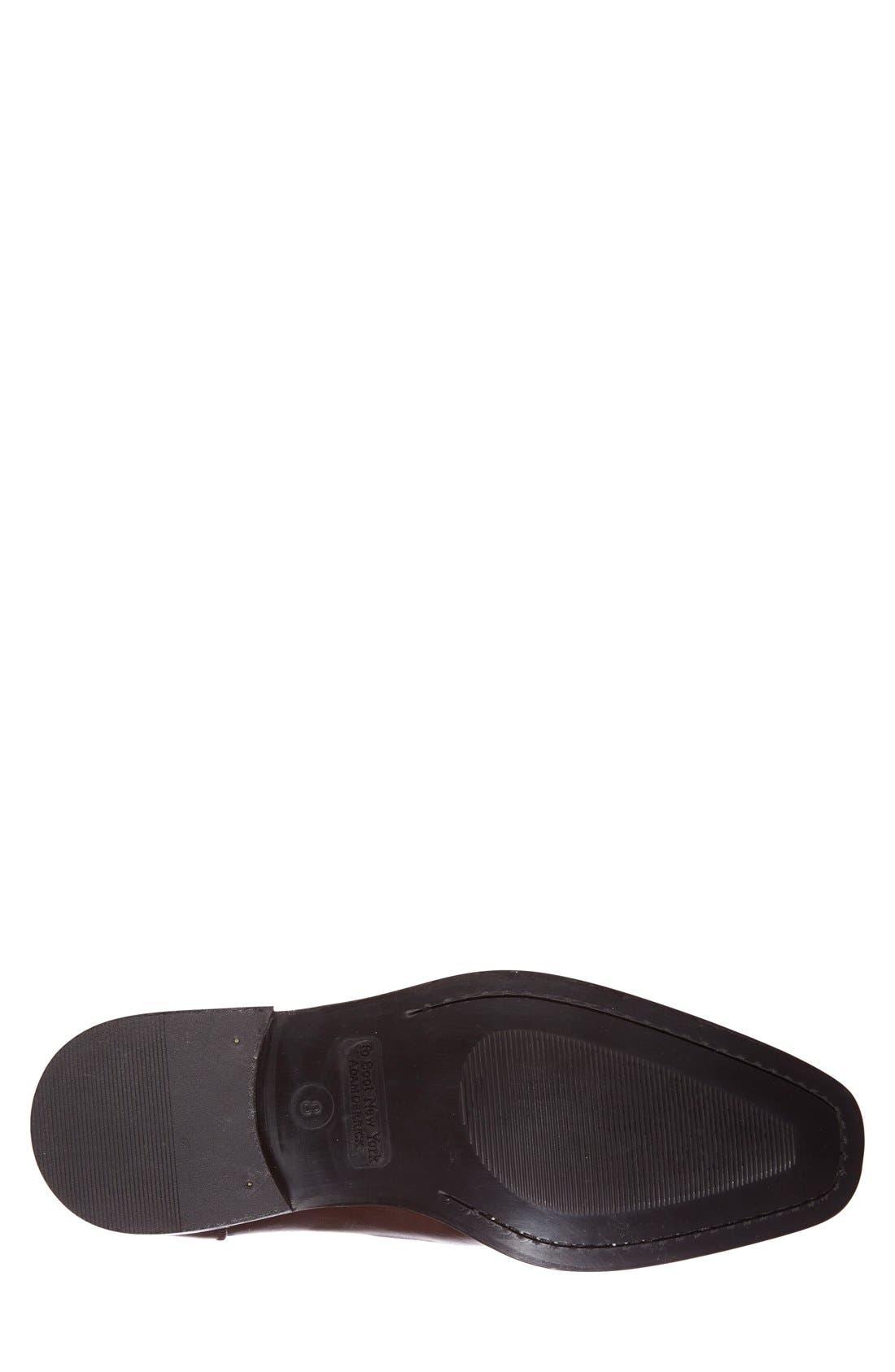 Alternate Image 4  - To Boot New York 'Erik' Venetian Loafer