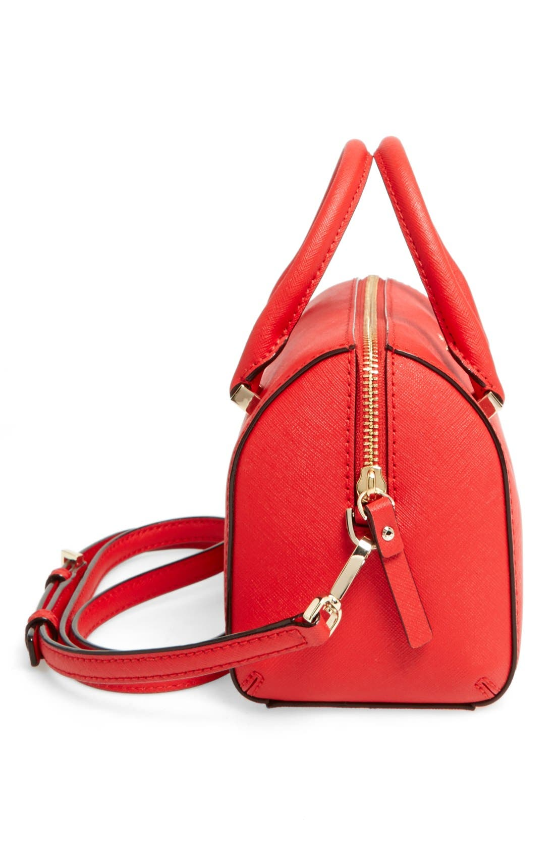 Alternate Image 4  - kate spade new york cameron street lane leather satchel