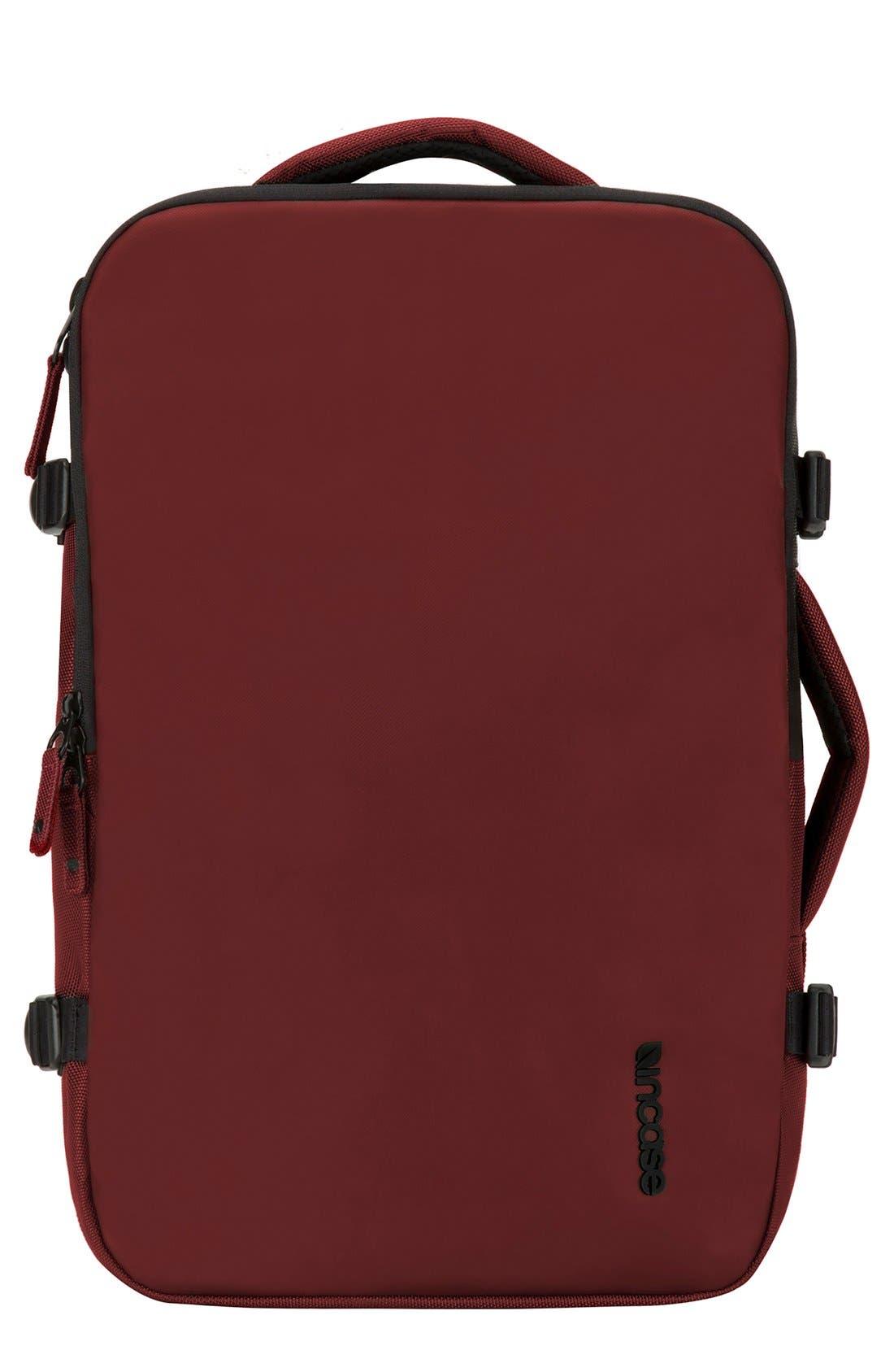 INCASE DESIGNS VIA Backpack