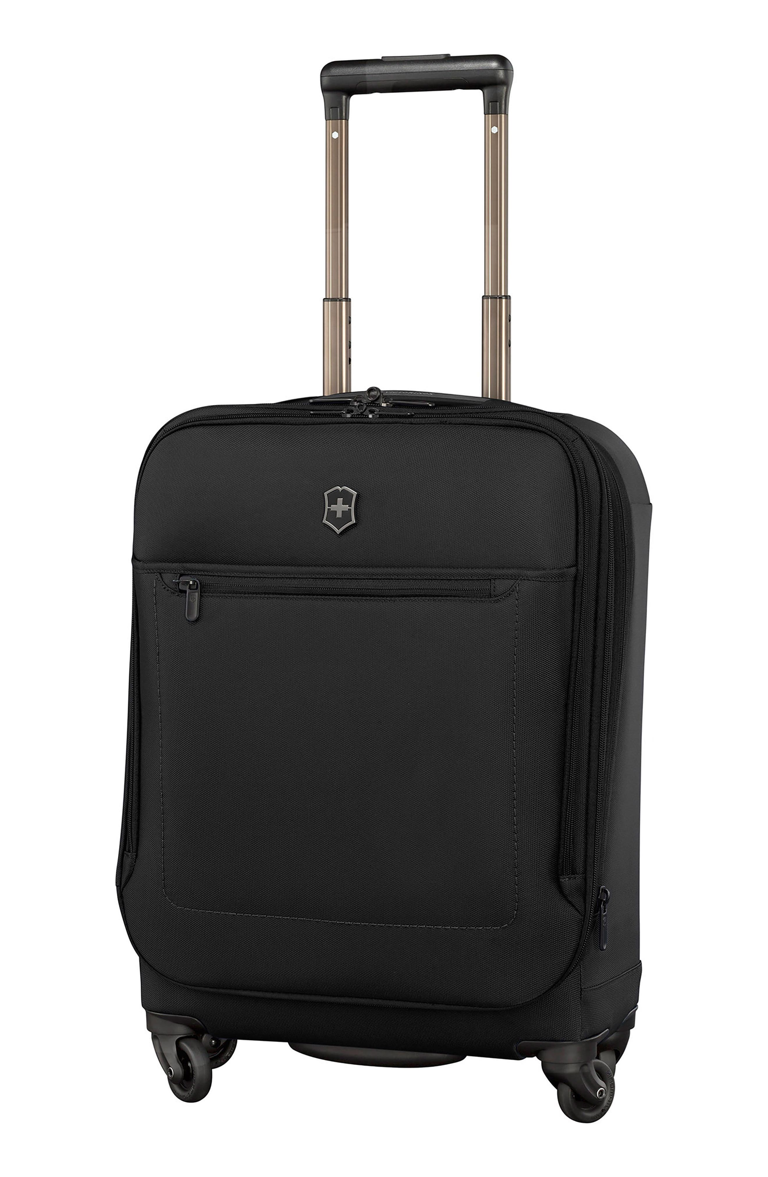Alternate Image 1 Selected - Victorinox Swiss Army® Avolve 3.0 Global 22 Inch Wheeled Carry-On