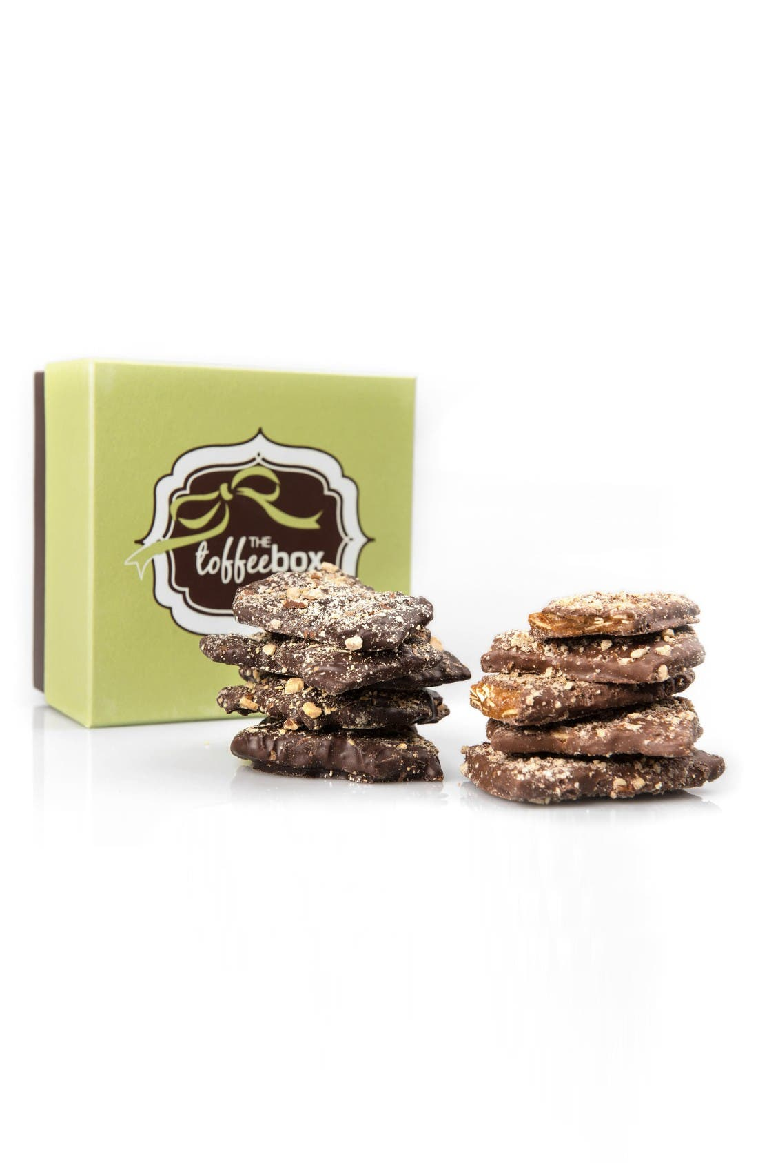 Pecan Toffee,                         Main,                         color, White