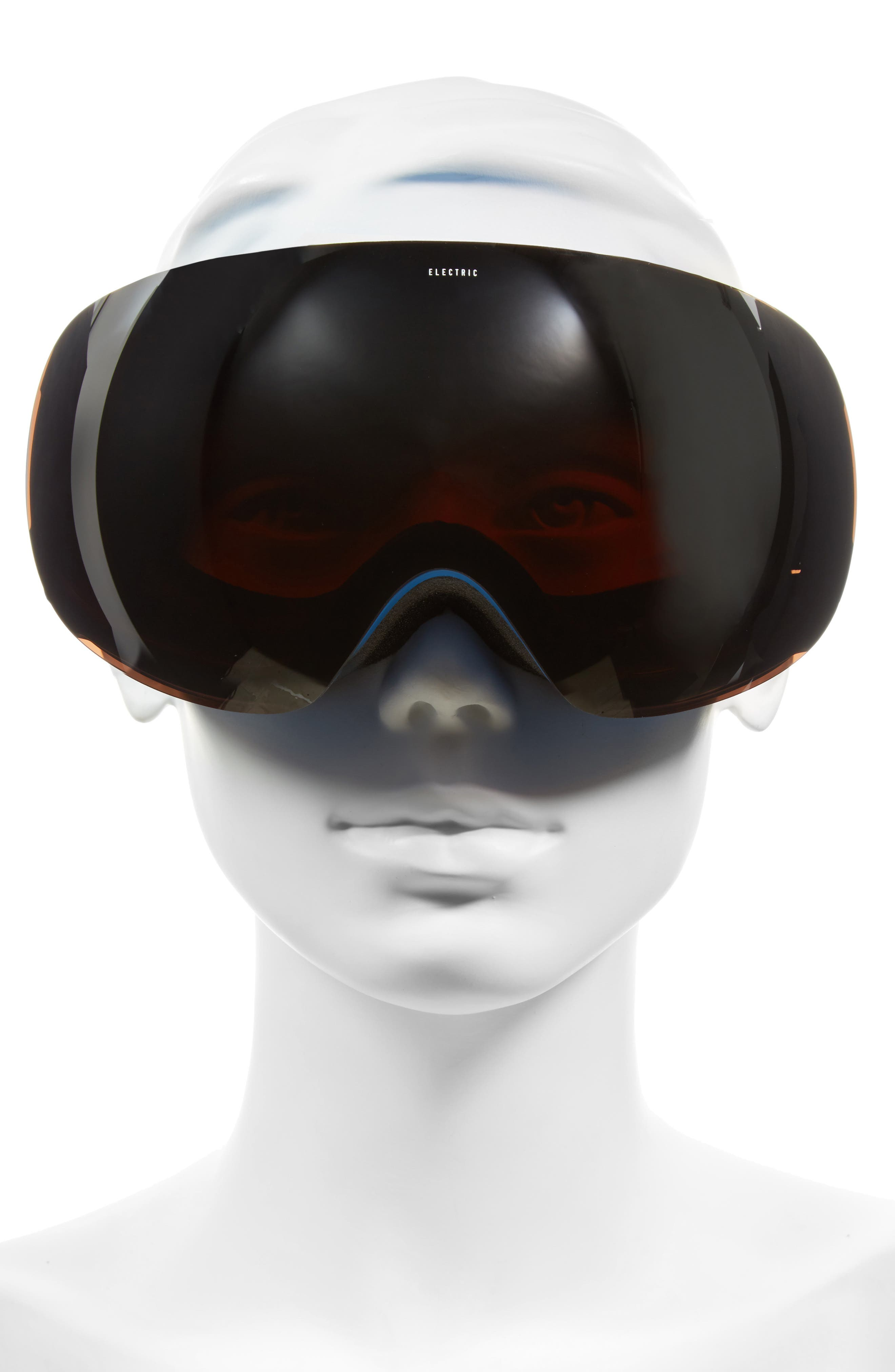 Alternate Image 2  - ELECTRIC EG3 254mm Snow Goggles
