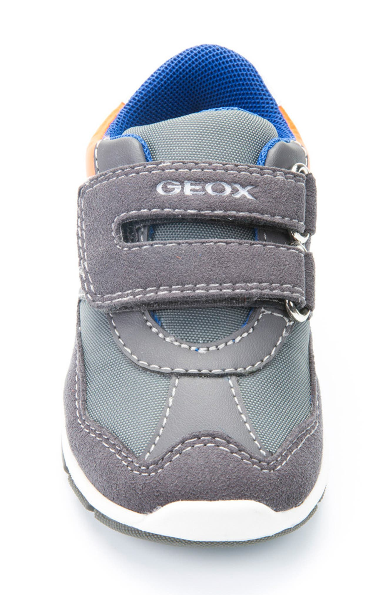 Alternate Image 5  - Geox Shaax Sneaker (Walker & Toddler)