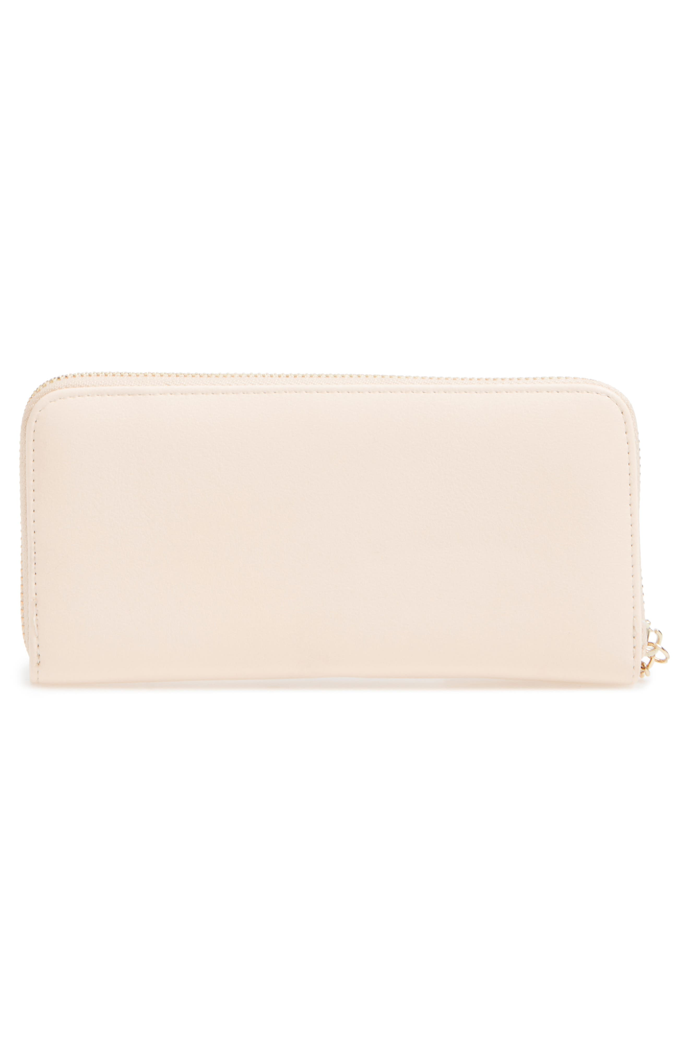 Alternate Image 3  - Emperia Marsha Faux Leather Wallet