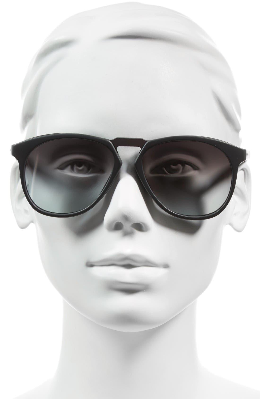 Alternate Image 2  - MARC JACOBS 56mm Sunglasses