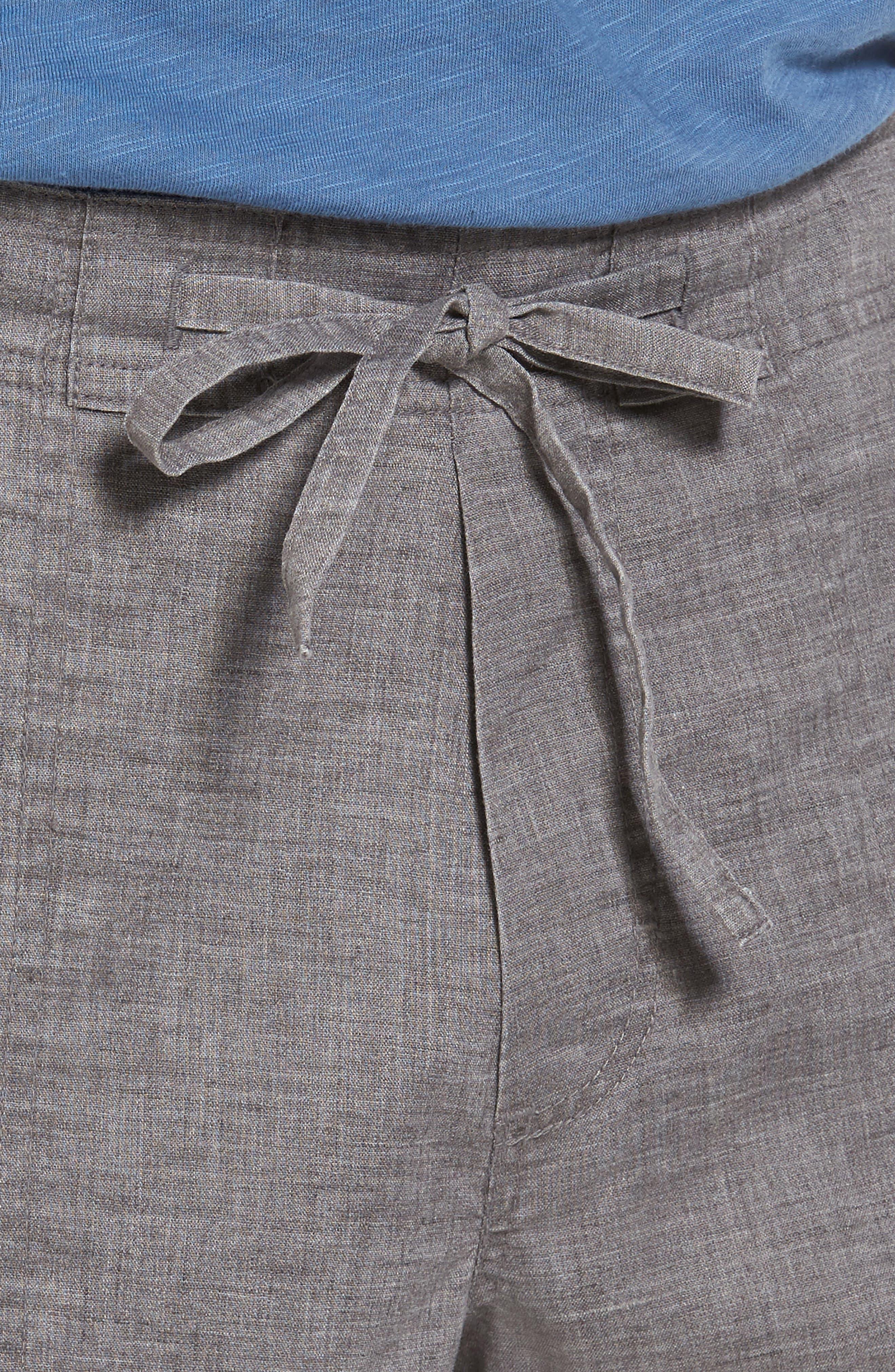 Sutra Shorts,                             Alternate thumbnail 4, color,                             Gravel