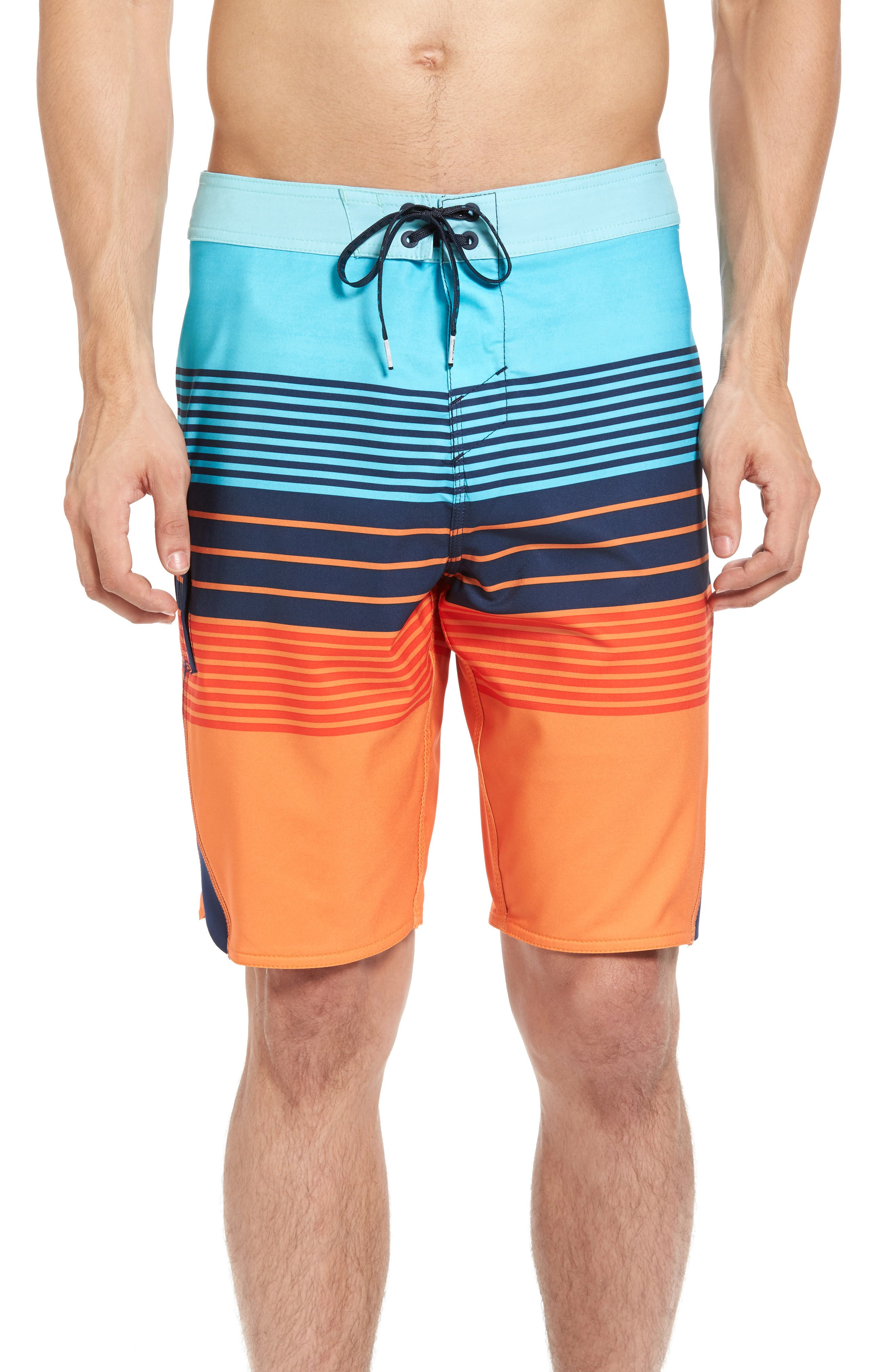 O'Neill Superfreak Status Board Shorts