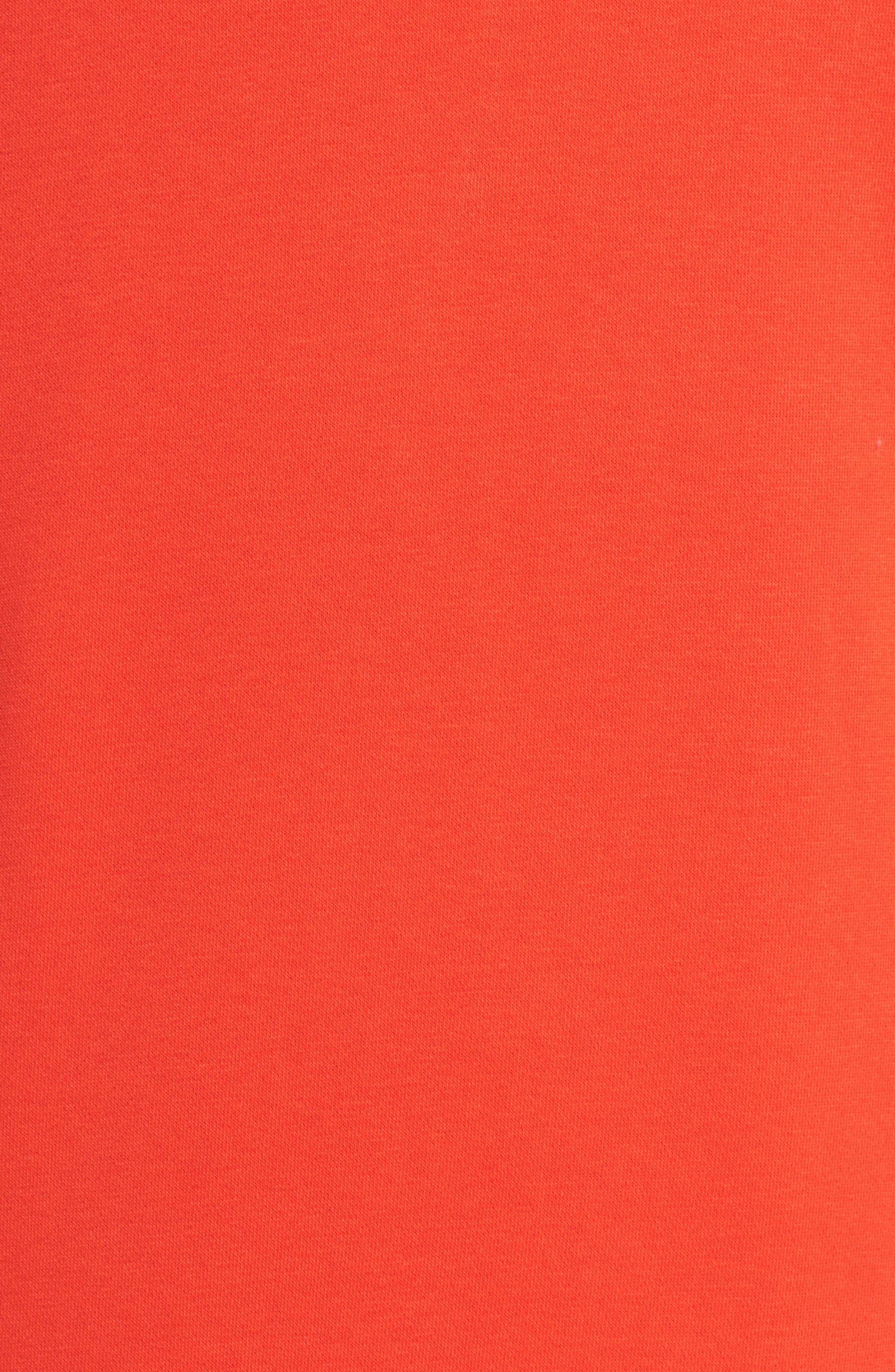 Alternate Image 5  - adidas Originals Trefoil Hoodie