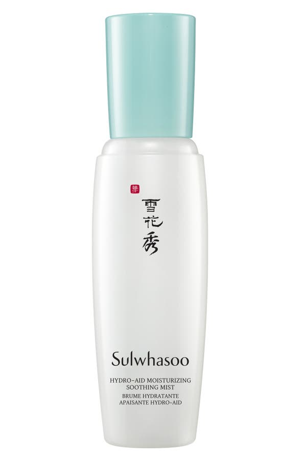 Image result for sulwhasoo face mist
