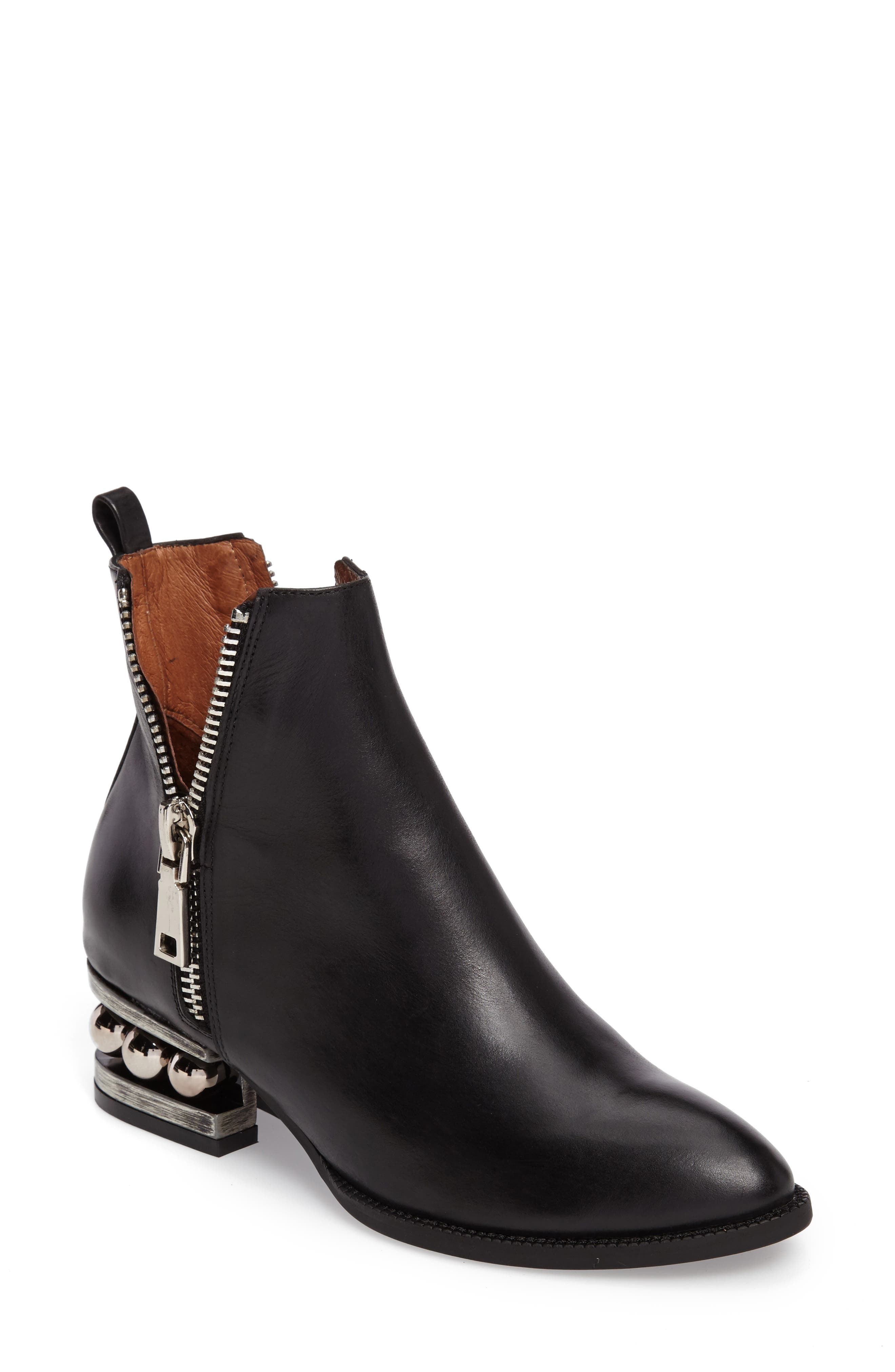 Main Image - Jeffrey Campbell Ball Bearing Bootie (Women)