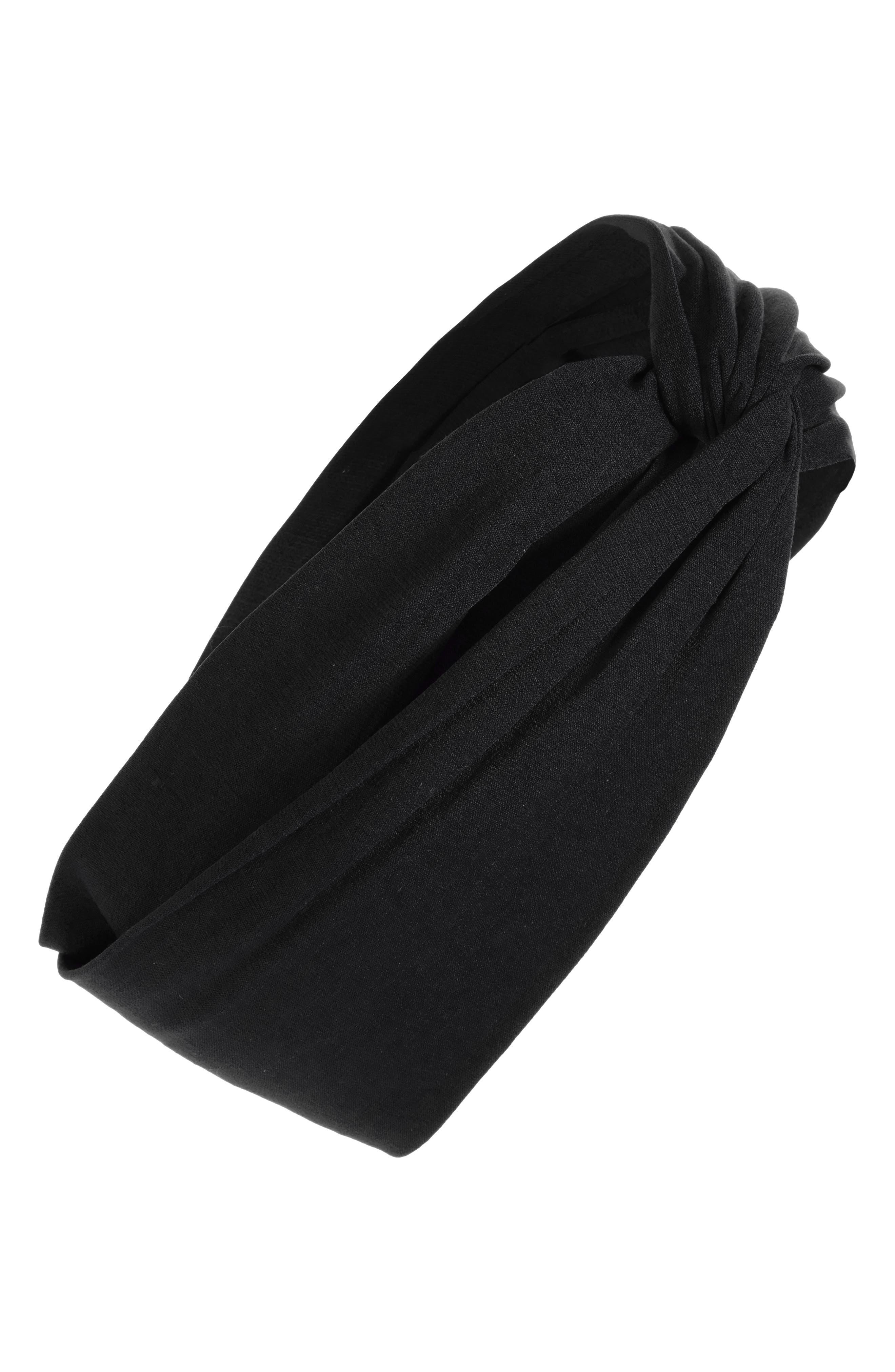 Alternate Image 1 Selected - Tasha Turban Head Wrap