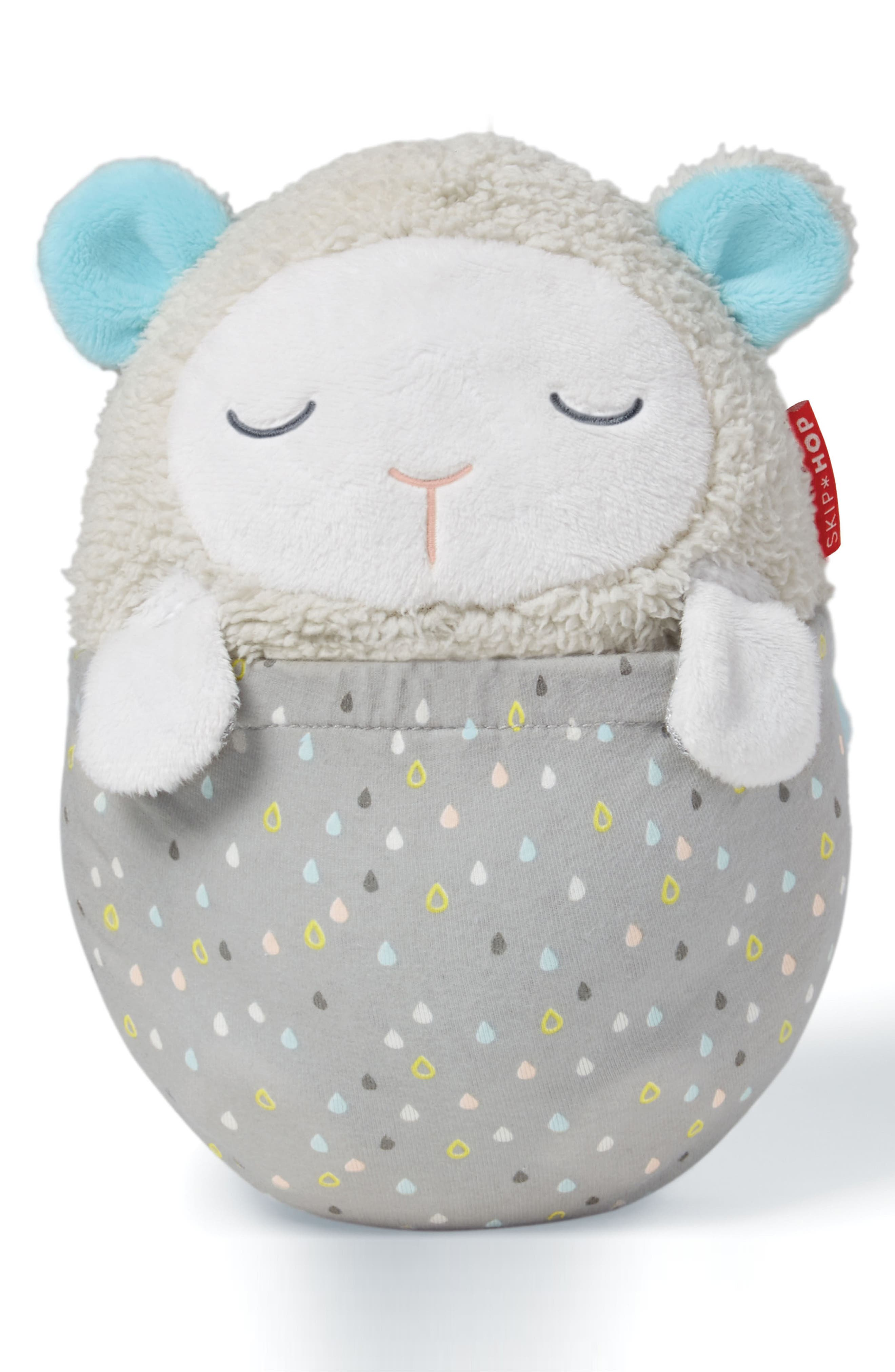 Main Image - Skip Hop Moonlight & Melodies Hug Me Projection Soother