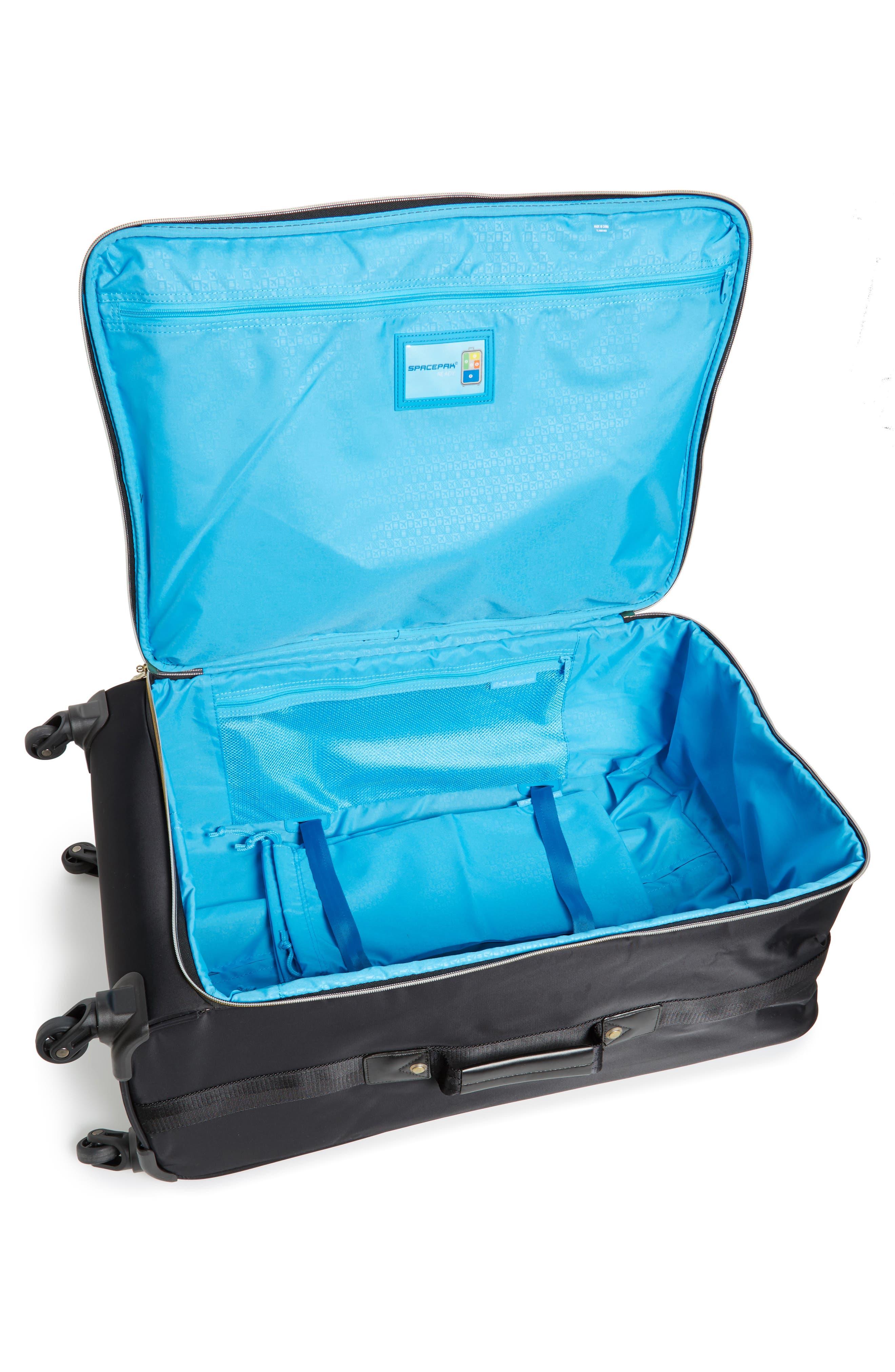 Alternate Image 3  - Flight 001 Avionette 26 Inch Rolling Suitcase