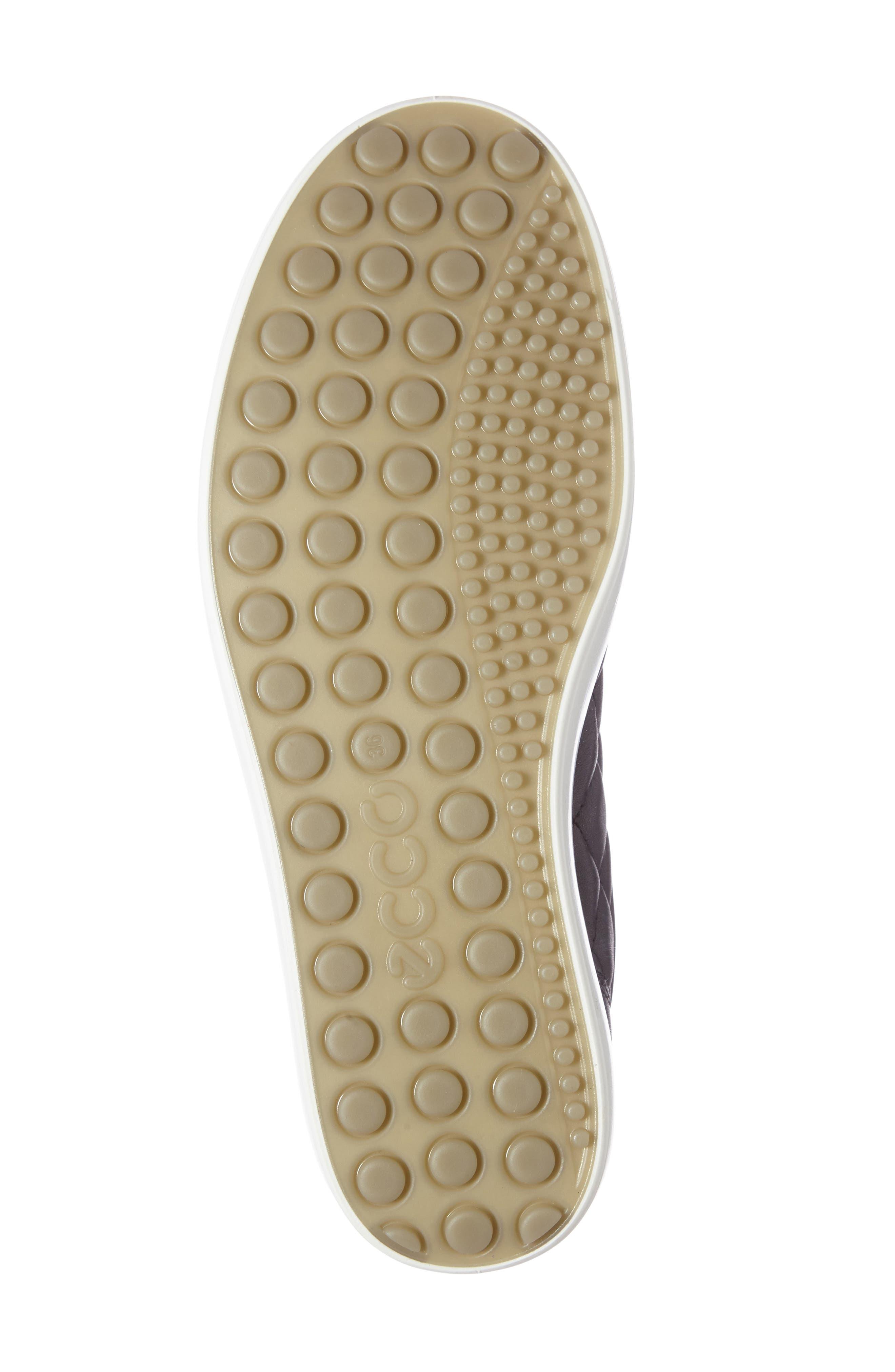 Alternate Image 4  - ECCO 'Soft 7' Sneaker (Women)