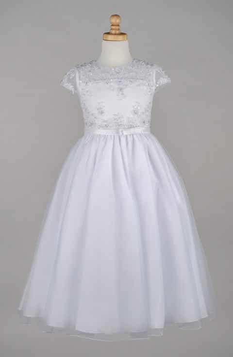 First Communion Dresses Amp Accessories Nordstrom