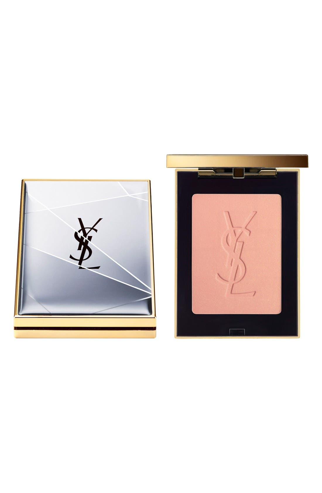 Alternate Image 1 Selected - Yves Saint Laurent The Shock Palette (Limited Edition)