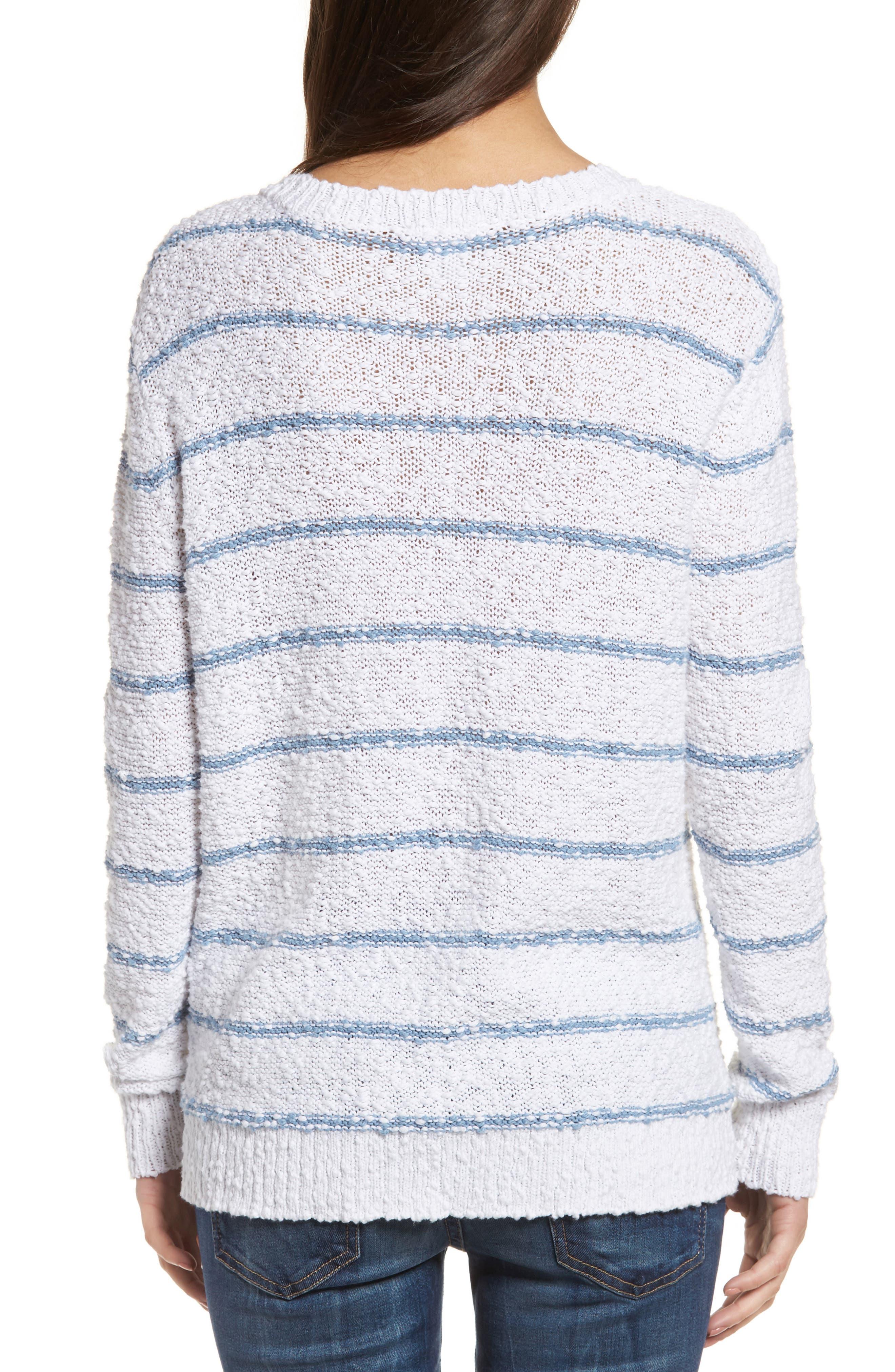 Alternate Image 3  - PAIGE Laureen Sweater