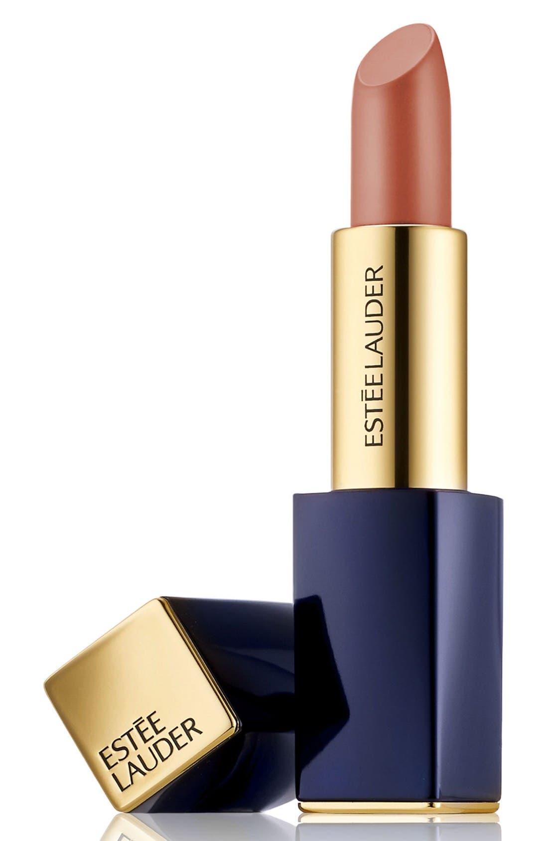 Pure Color Envy Hi-Lustre Light Sculpting Lipstick,                             Main thumbnail 1, color,                             Languid Love