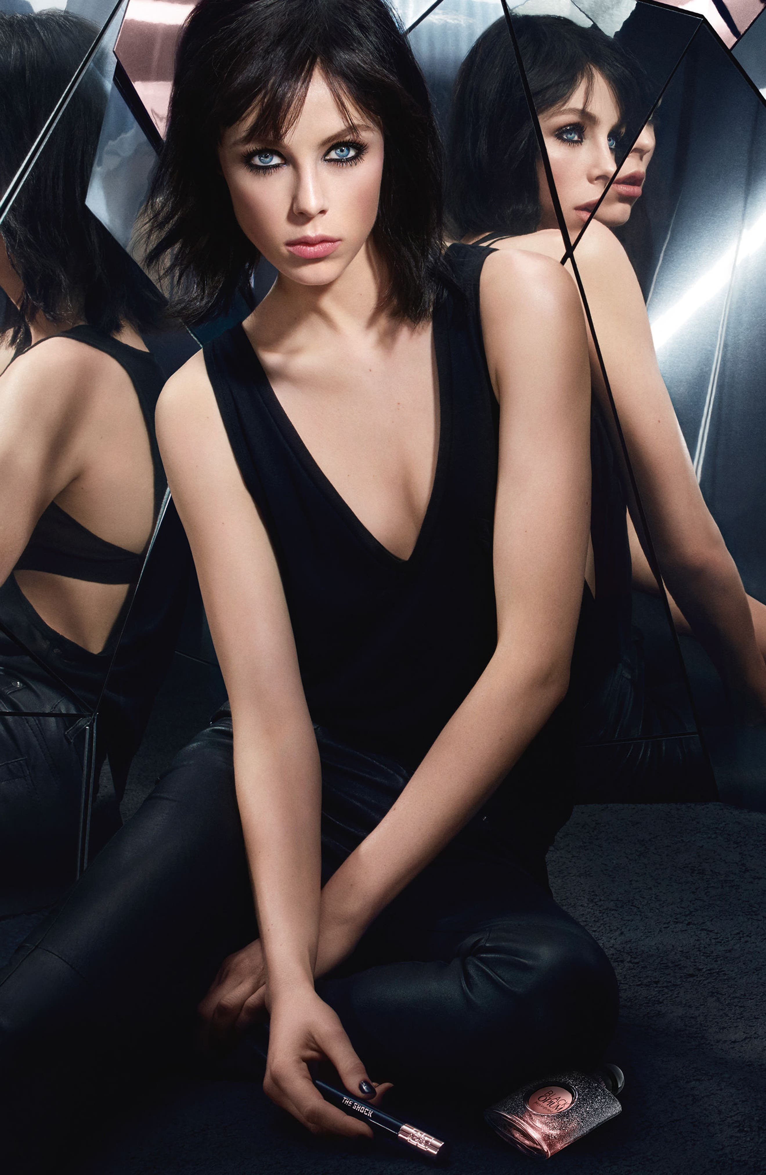 Yves Saint Laurent The Shock Collection