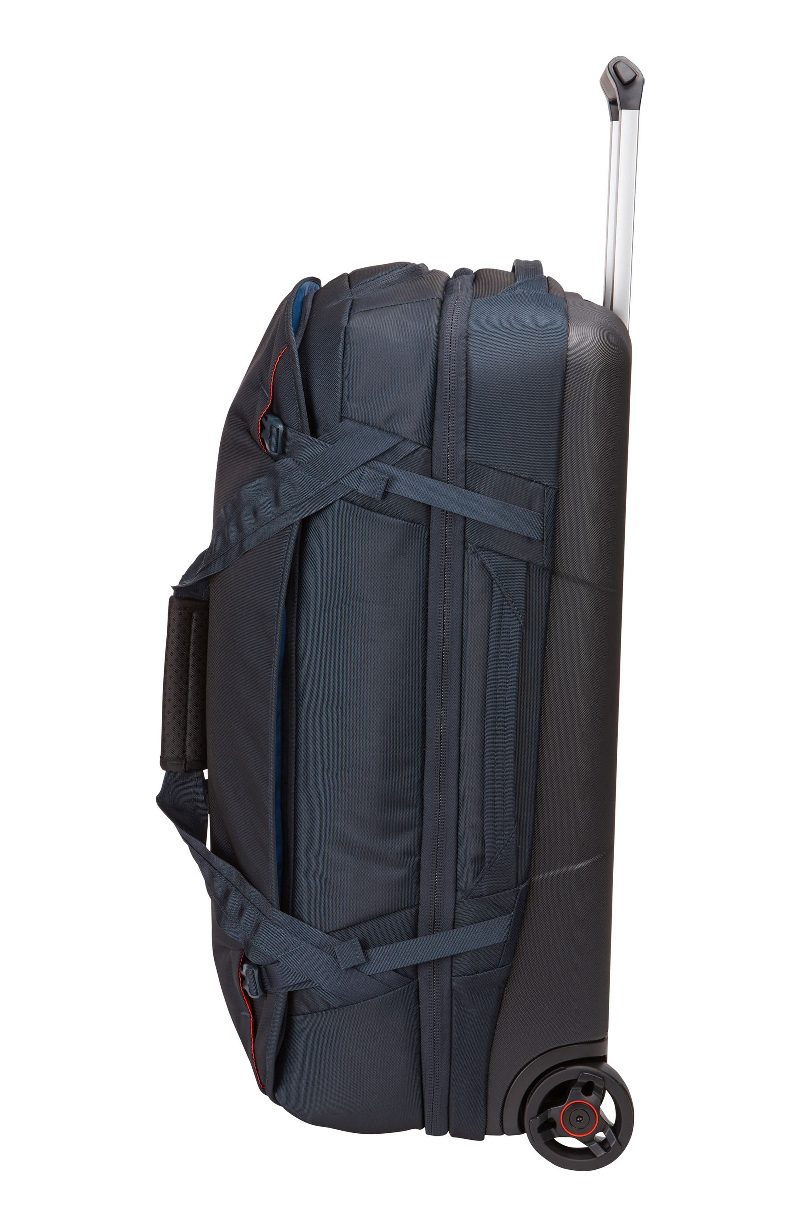 Subterra 28-Inch Suitcase,                             Alternate thumbnail 4, color,                             Mineral
