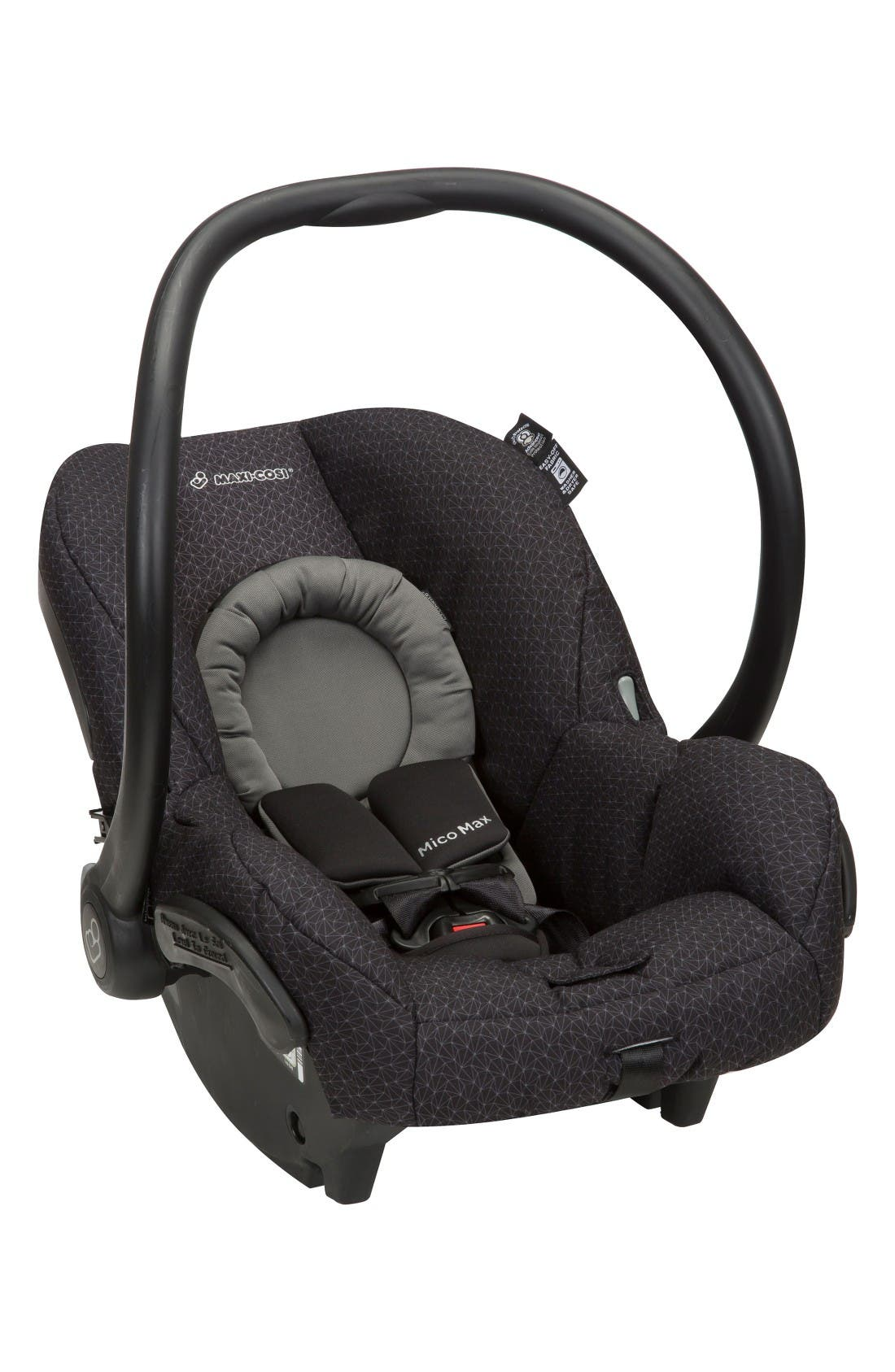 Alternate Image 4  - Maxi-Cosi® Mico Max 30 Infant Car Seat (Nordstrom Exclusive)