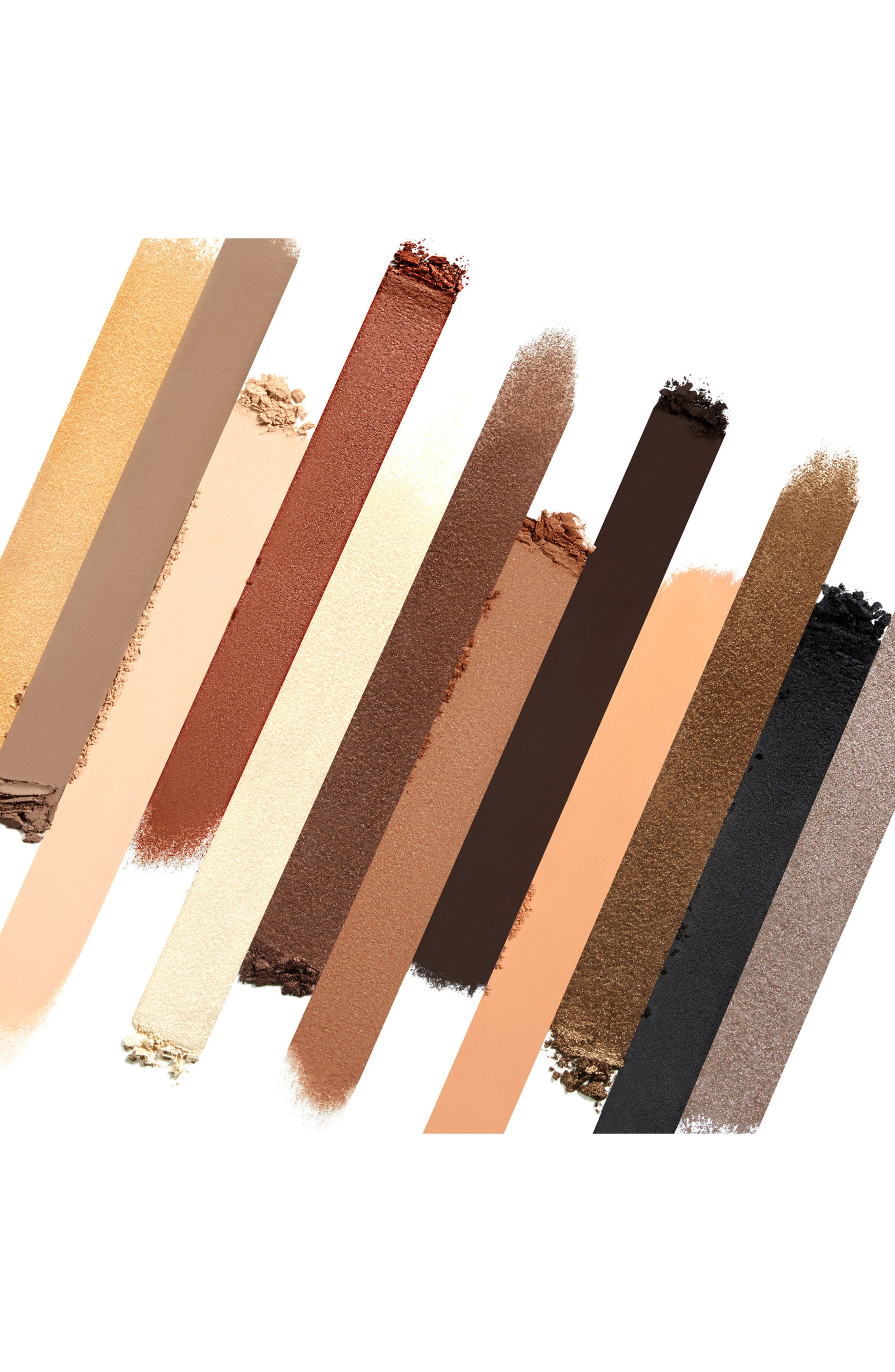 NARSissist Loaded Eyeshadow Palette,                             Alternate thumbnail 5, color,                             No Color