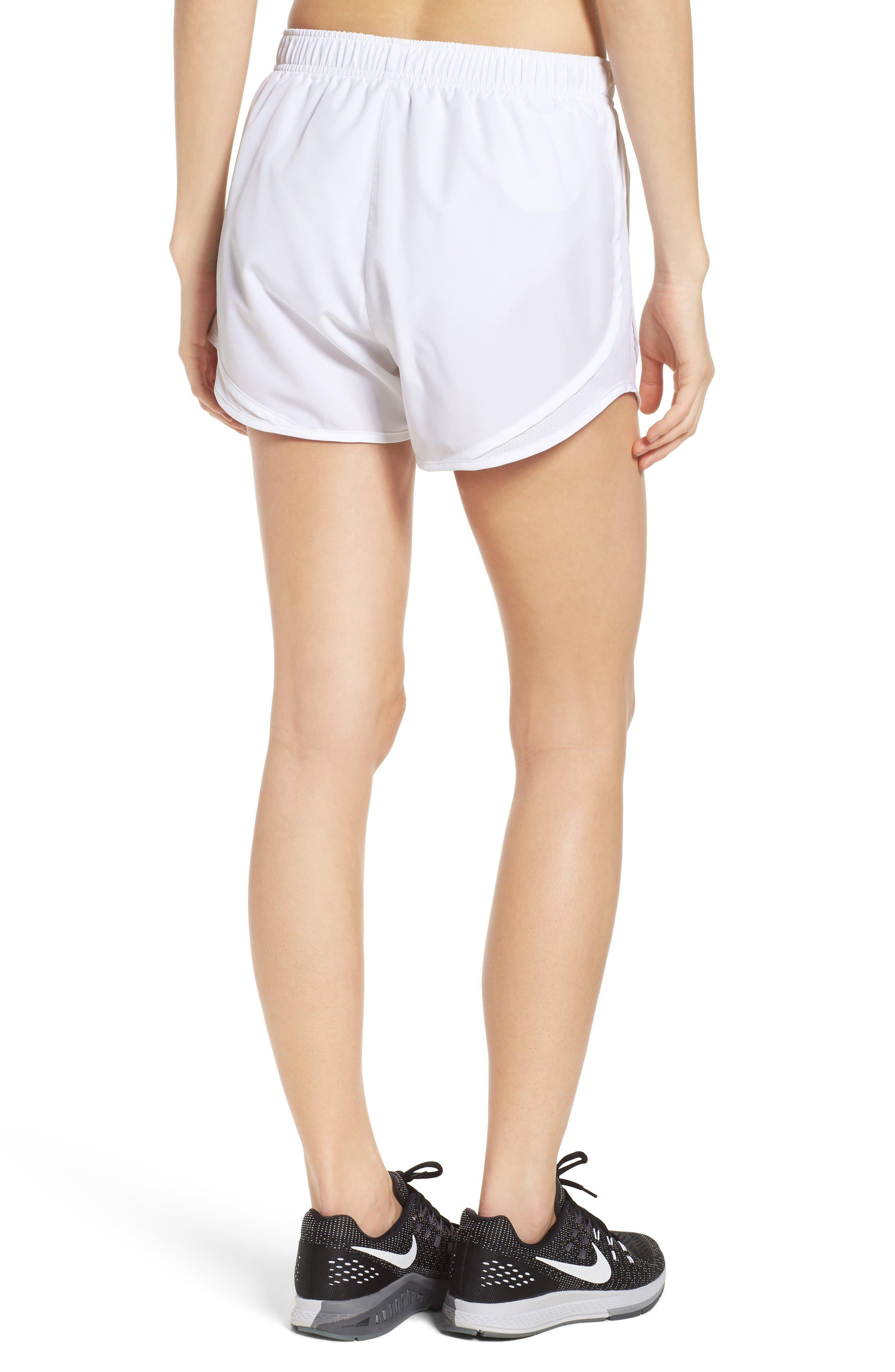 Alternate Image 2  - Nike Dry Tempo Running Shorts