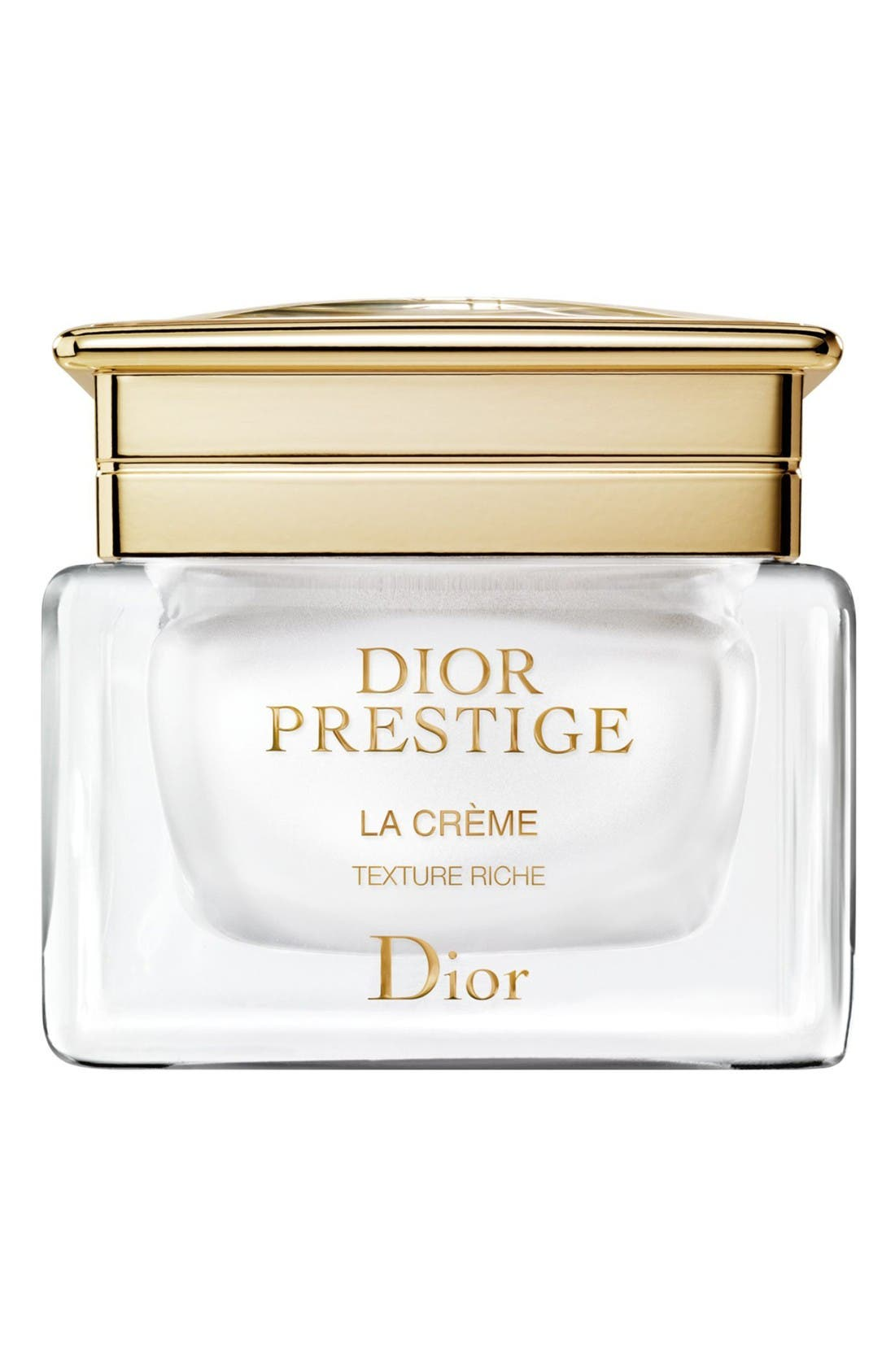 Alternate Image 1 Selected - Dior Prestige La Crème Riche