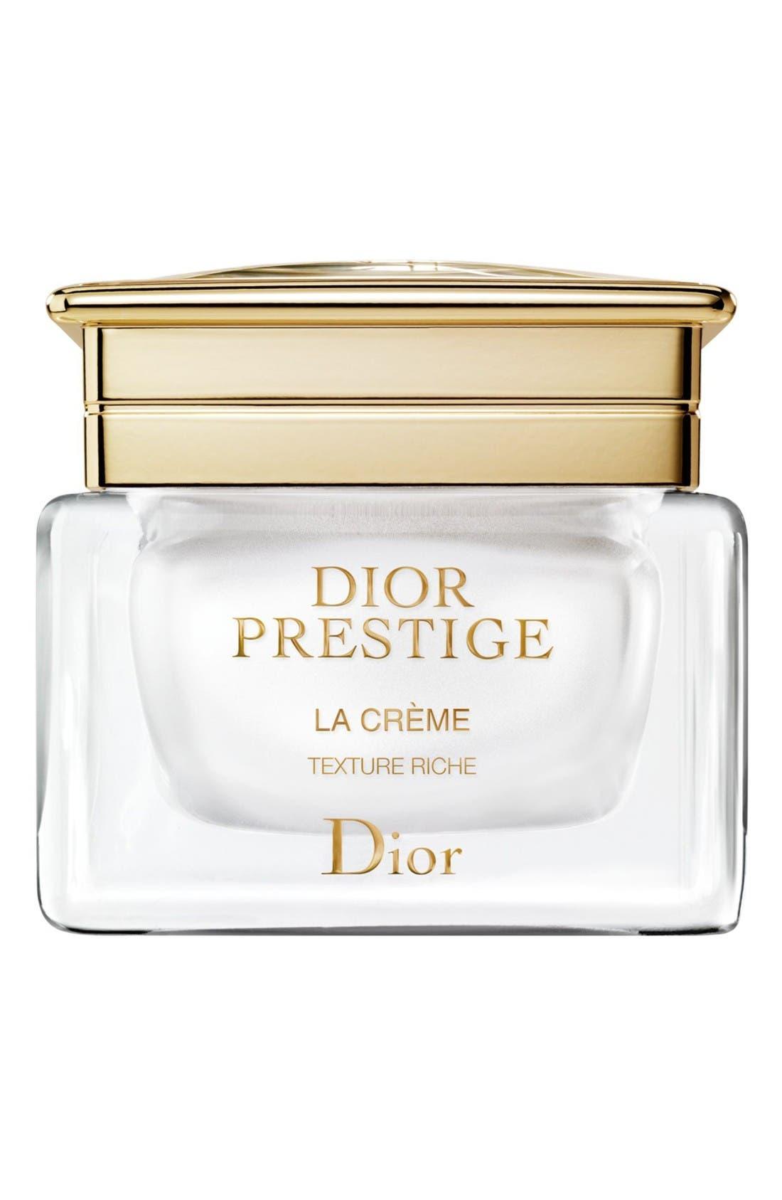 Main Image - Dior Prestige La Crème Riche