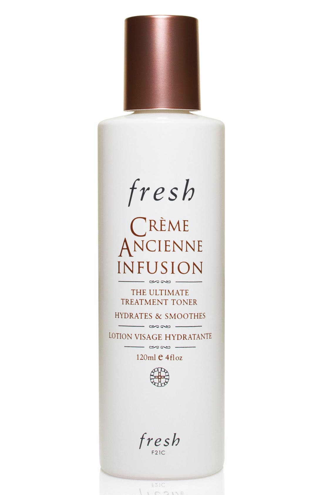 Alternate Image 1 Selected - Fresh® Crème Ancienne® Infusion Treatment Toner