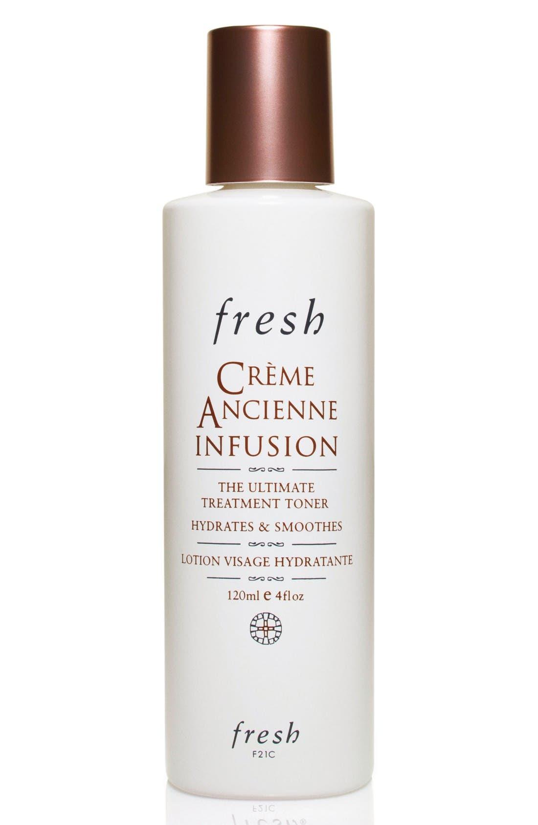 Main Image - Fresh® Crème Ancienne® Infusion Treatment Toner